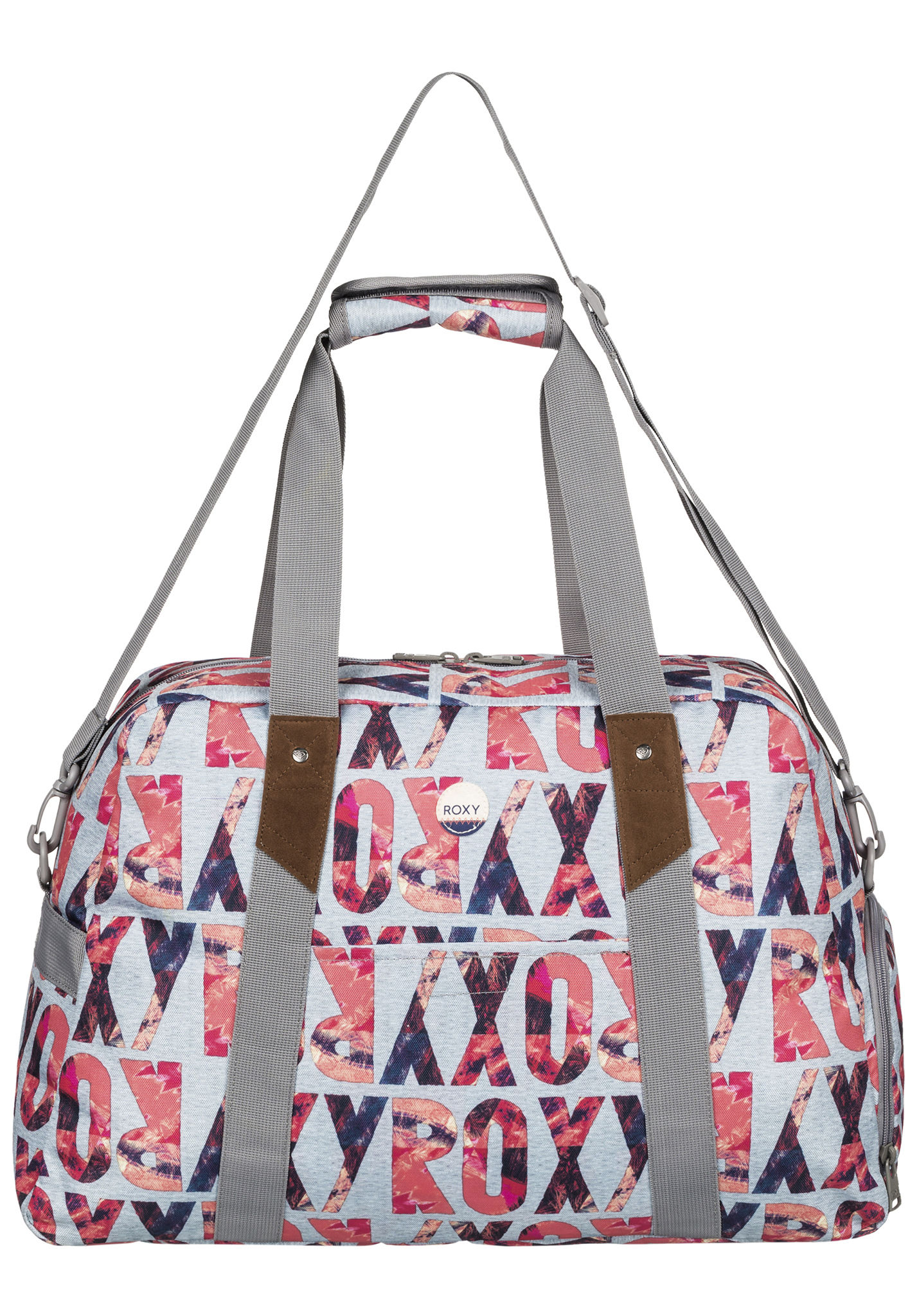 Sugar It Up - Tasche für Damen - Grau Roxy uvFORbQtPh
