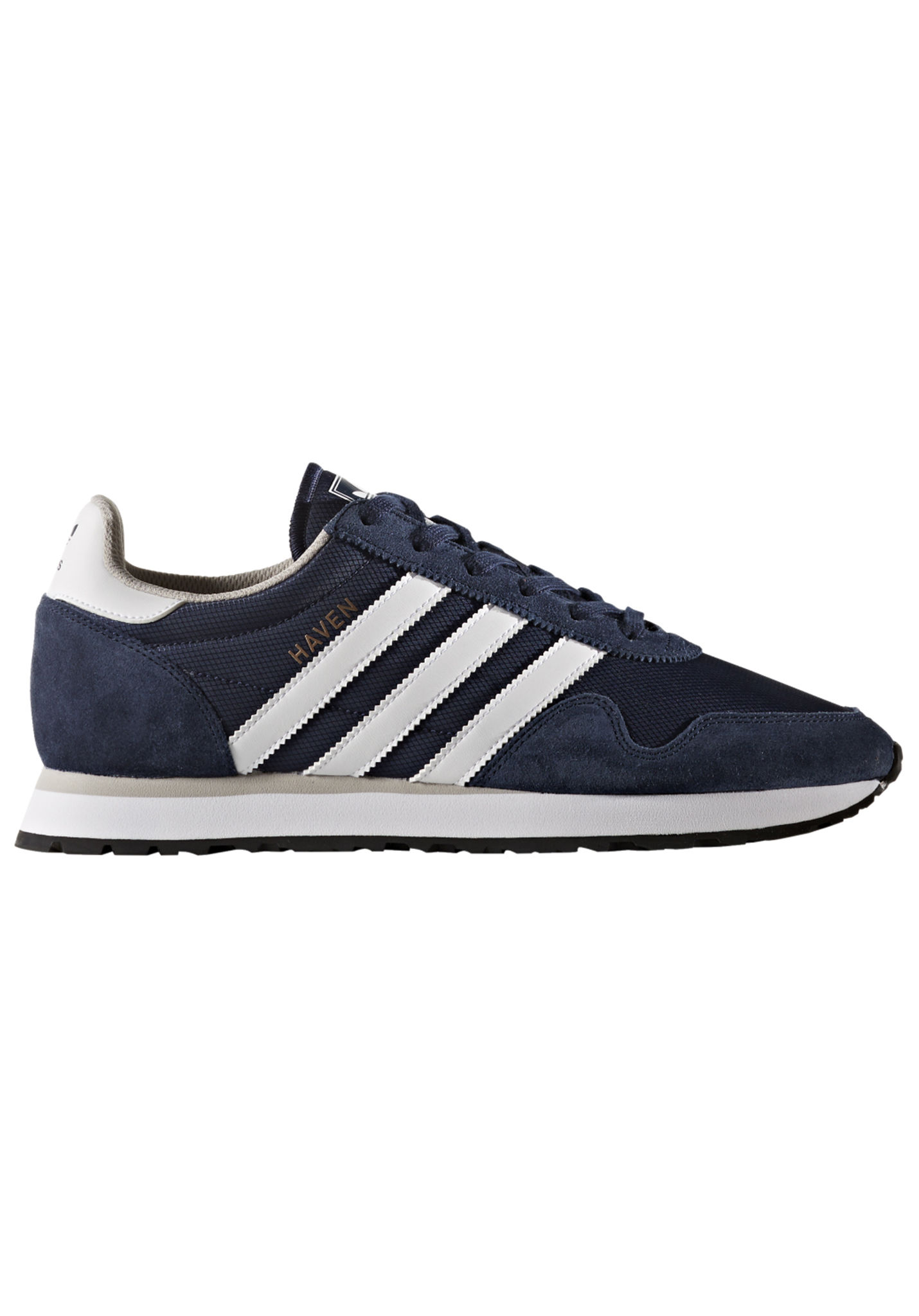 Sports Planet Azul Adidas Para Zapatillas Haven Hombres Originals A4x4CgqwF