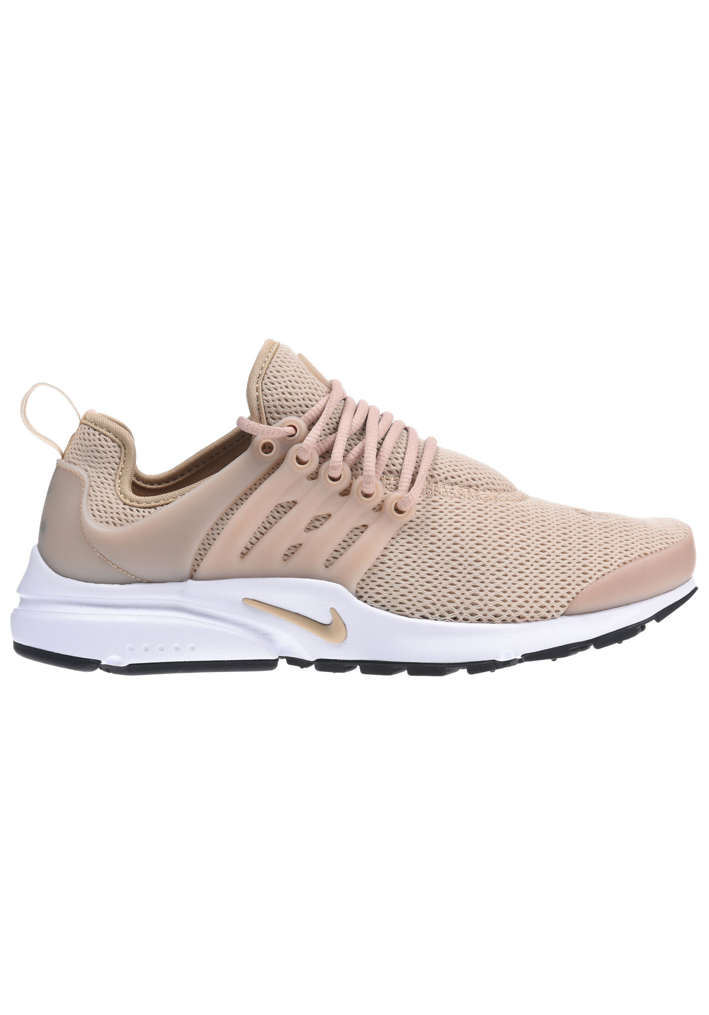 Baskets Nike Beige Presto Pour Planet Sports Sportswear Femme Air RPwrtqP