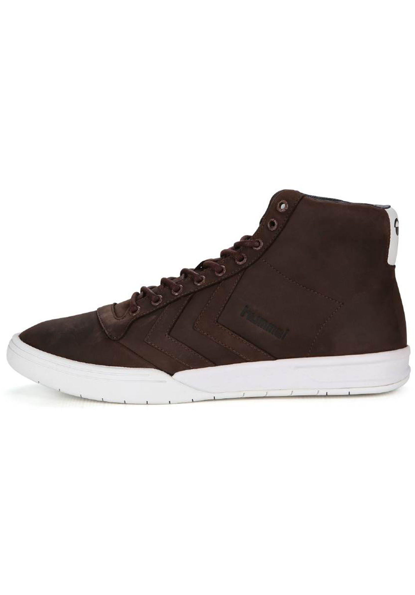 HML STADIL WINTER HIGH SNEAKER - FOOTWEAR - High-tops & sneakers Hummel From China Cheap Online 100% Original Top Quality iK5W2EOM