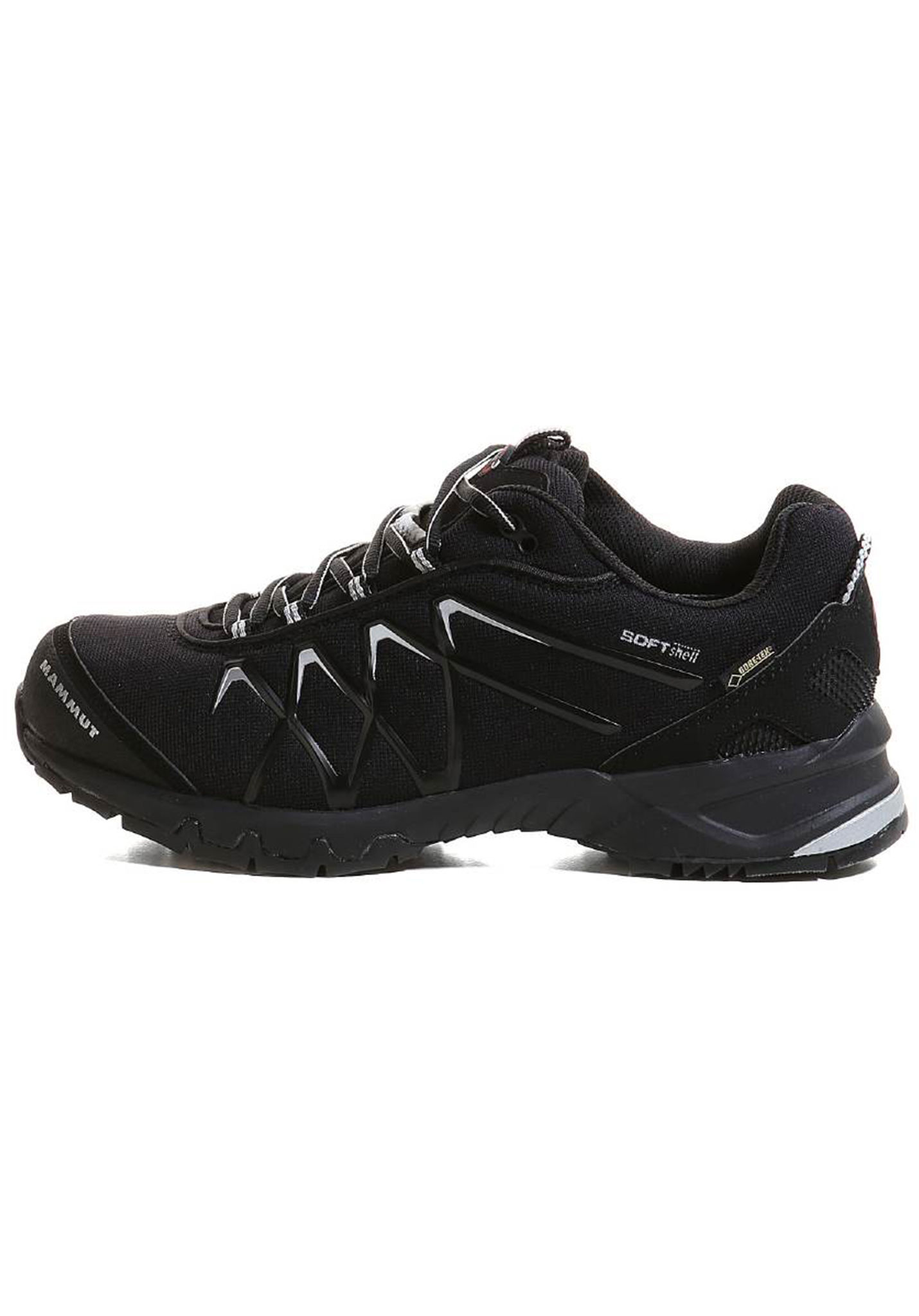 Mammut Ultimate Low GTX® Women BLACK BLACK, 5