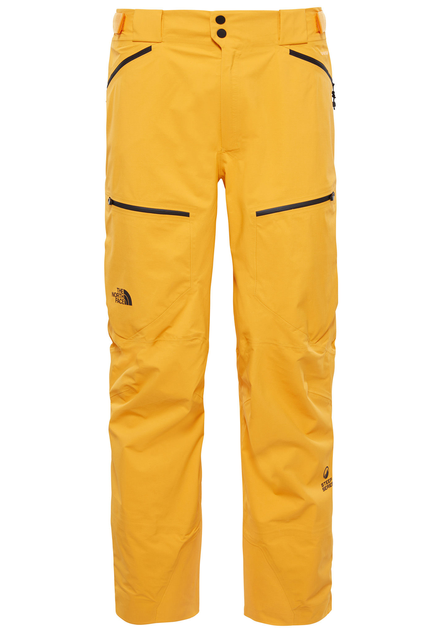 Purist Pantalone Face Arancione The Snowboard Per North Uomo nPgaWT