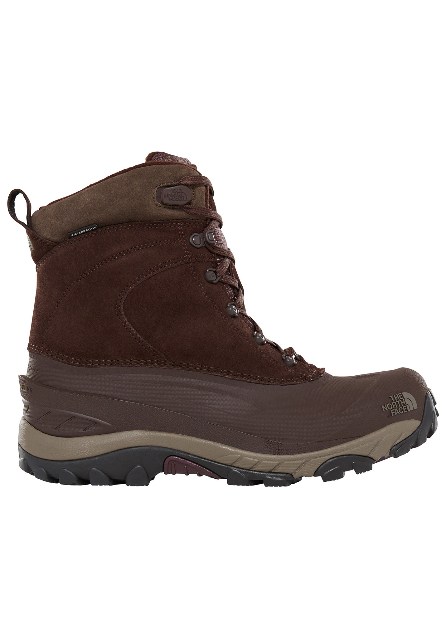 Chaussures The Iii North De Face Chilkat PZ8OwknN0X