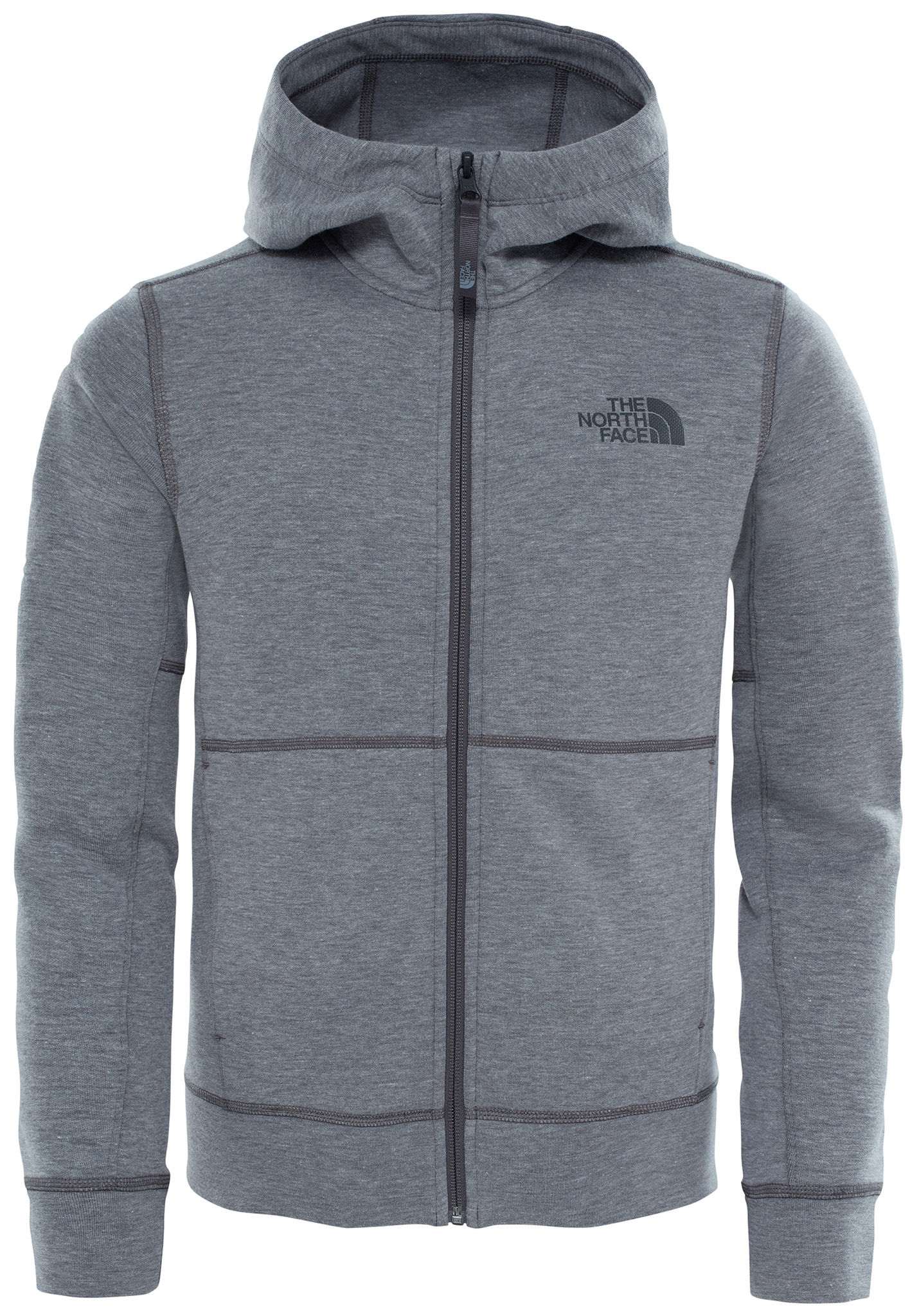 Garçon Gris Slacker Polaire Pour Veste North Planet Face The zWwTqY6nvW