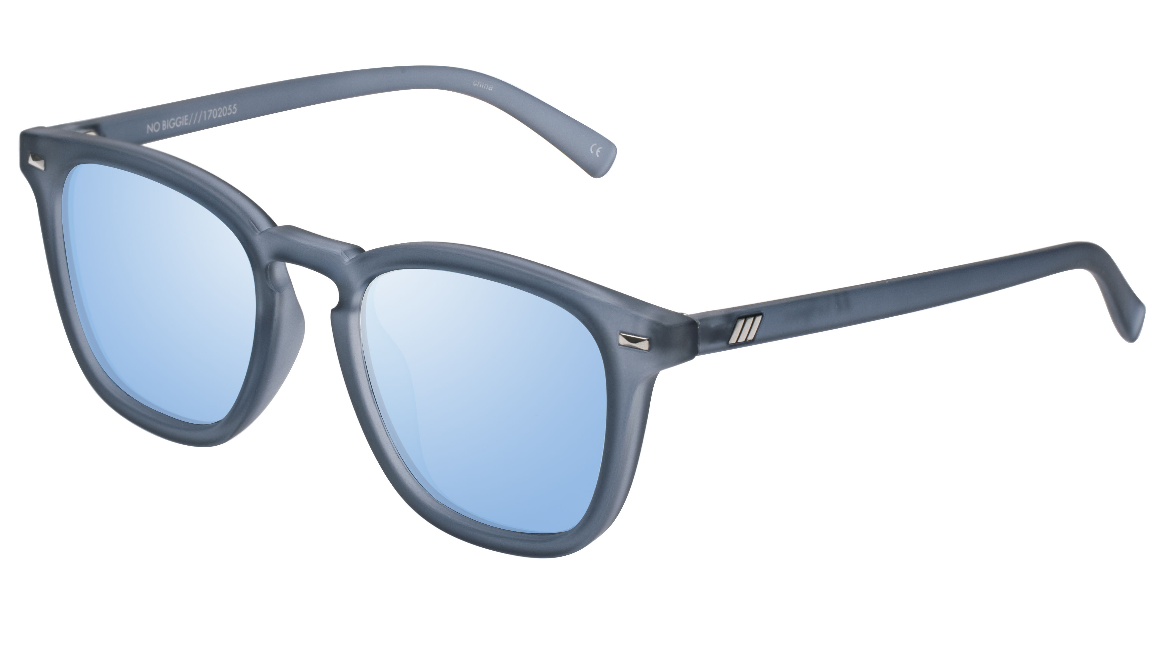 Le Specs No Biggie-Blau lAYof