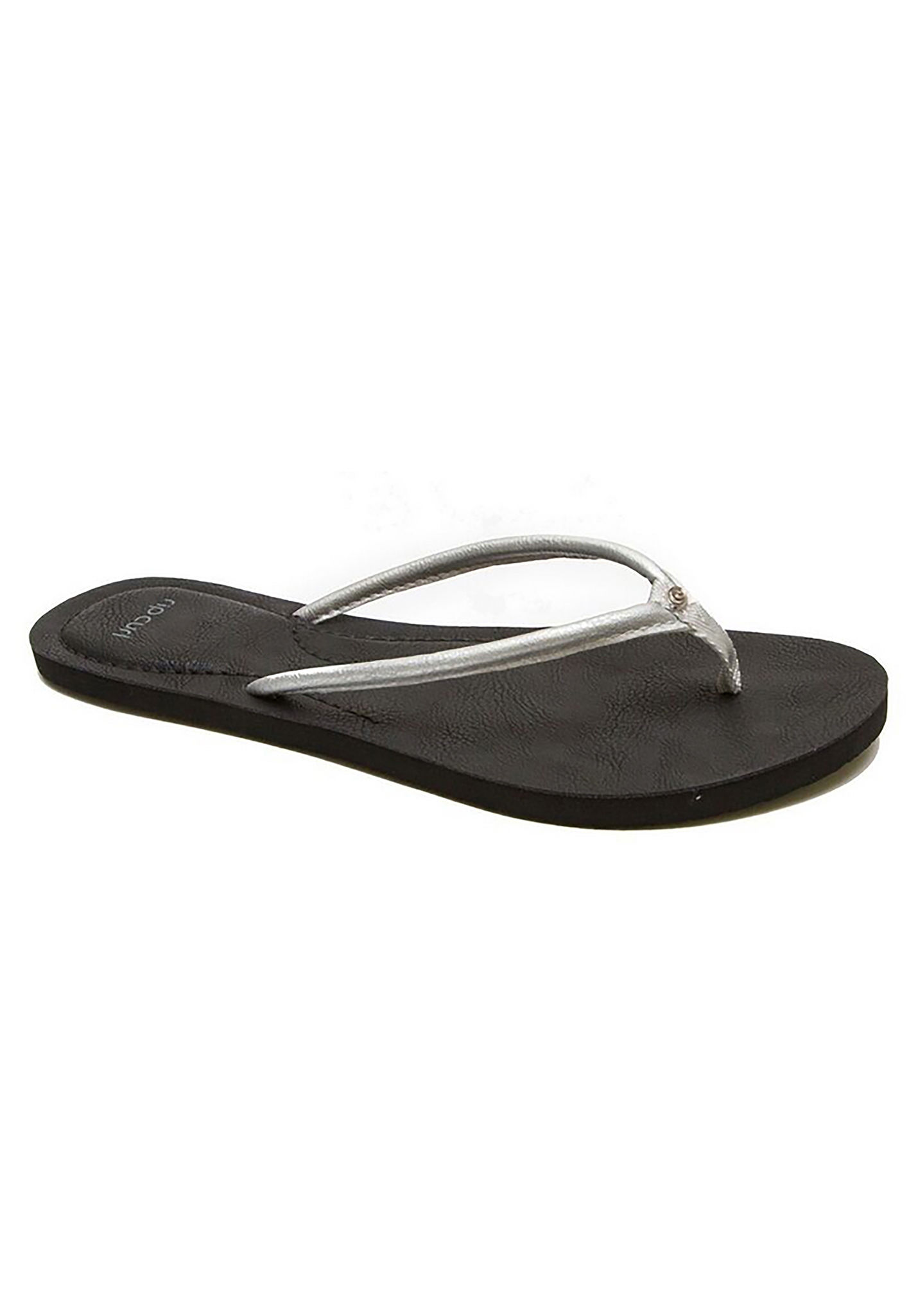 Women Grey Sandals For Rip Curl Luna 08wPkXNOn