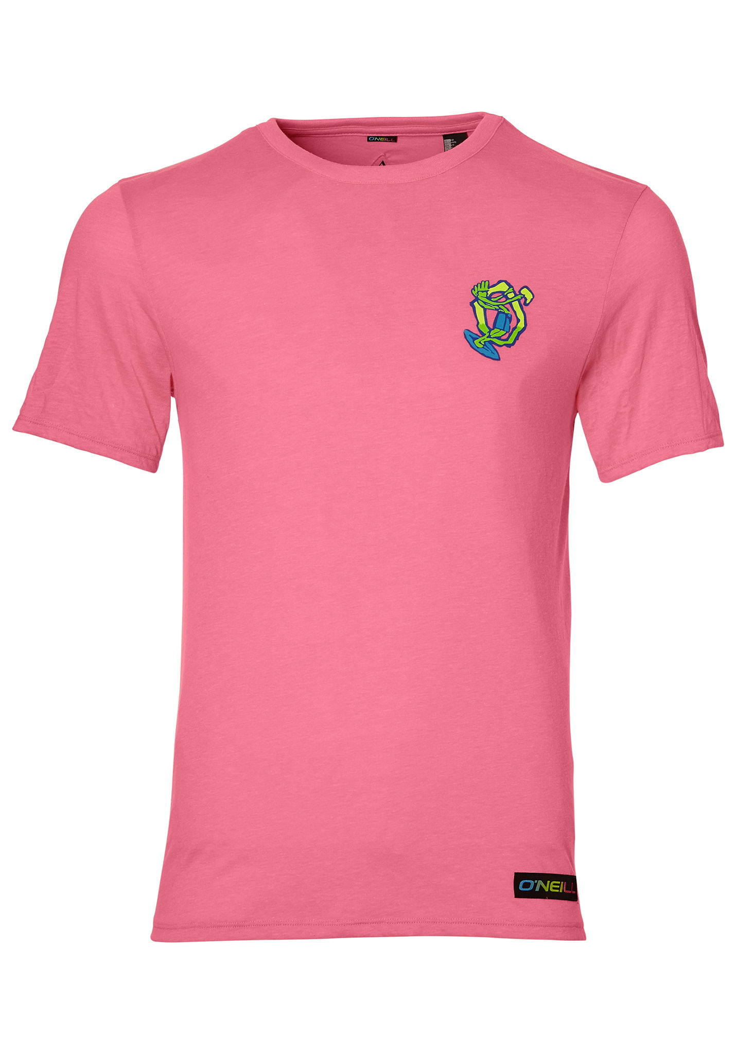T 88 Planet Shirt Sports Herren Für Beach O'neill Pink AqwdTHEqa