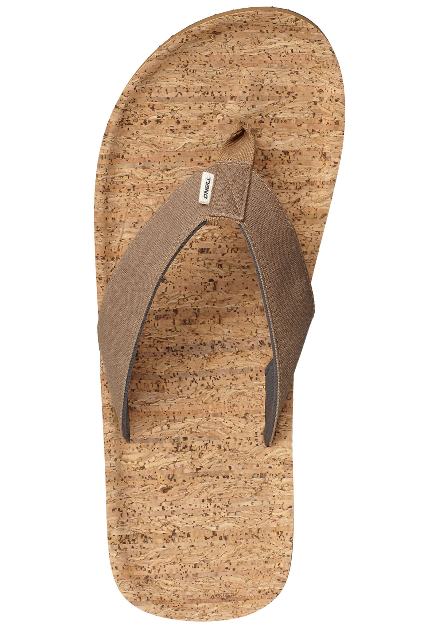 Structure O'neill Tchad - Sandales Pour Hommes - Brown LHAuo6mUi9