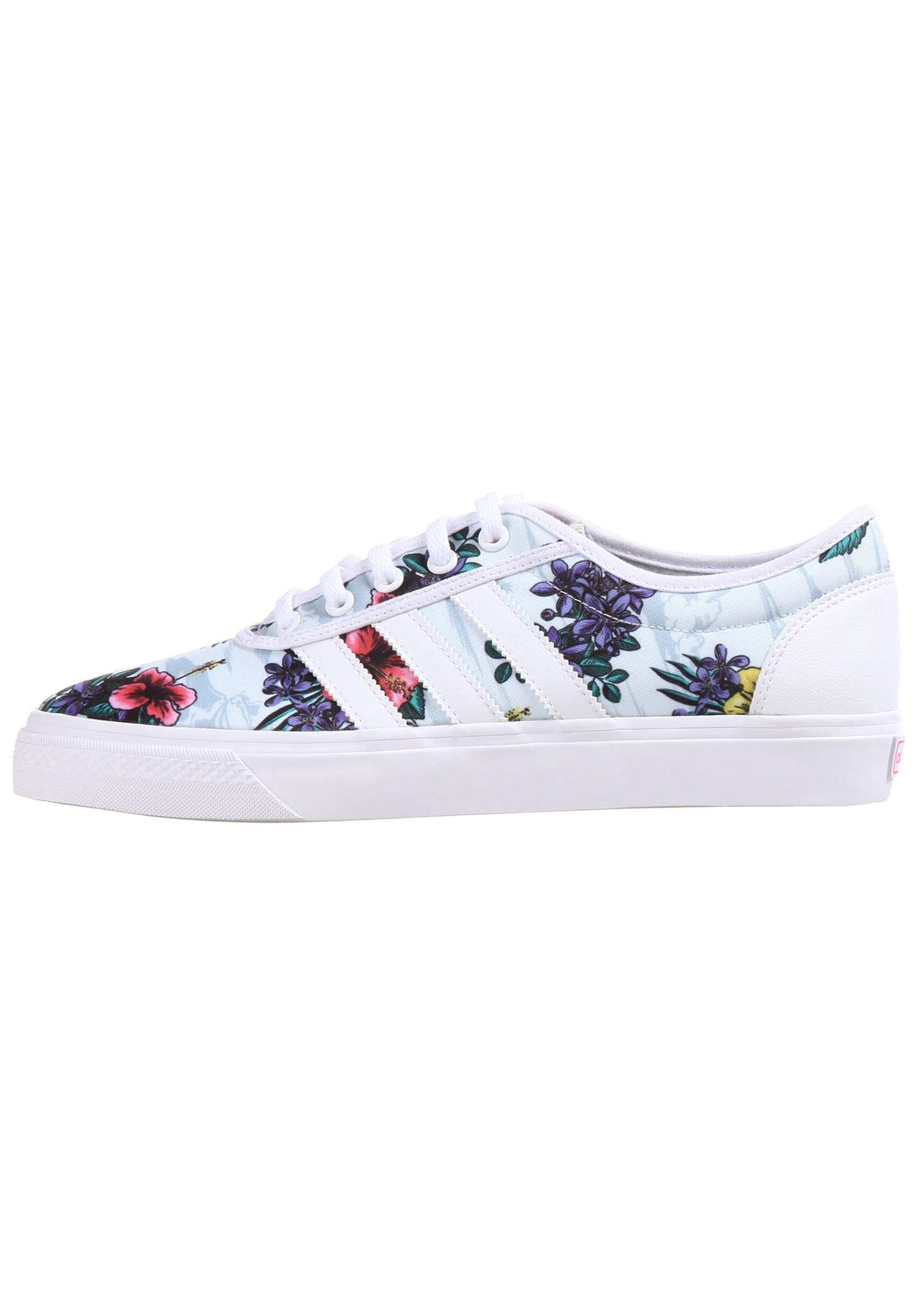 buy online 3a570 99036 Zapatillas Adi Skateboarding Sports Ease Planet Adidas Multicolor wRtxx