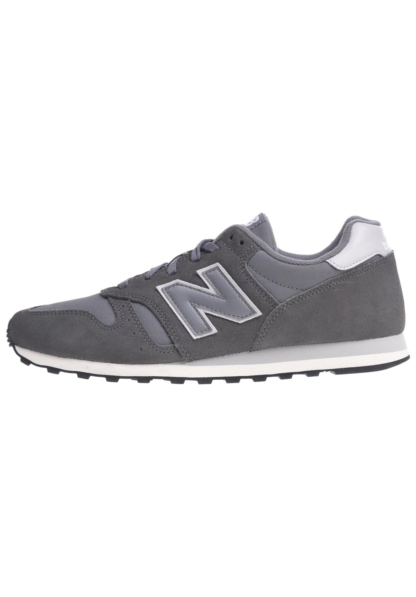 Balance New Planet Ml373 Pour Homme Baskets D Sports Gris HRRdq