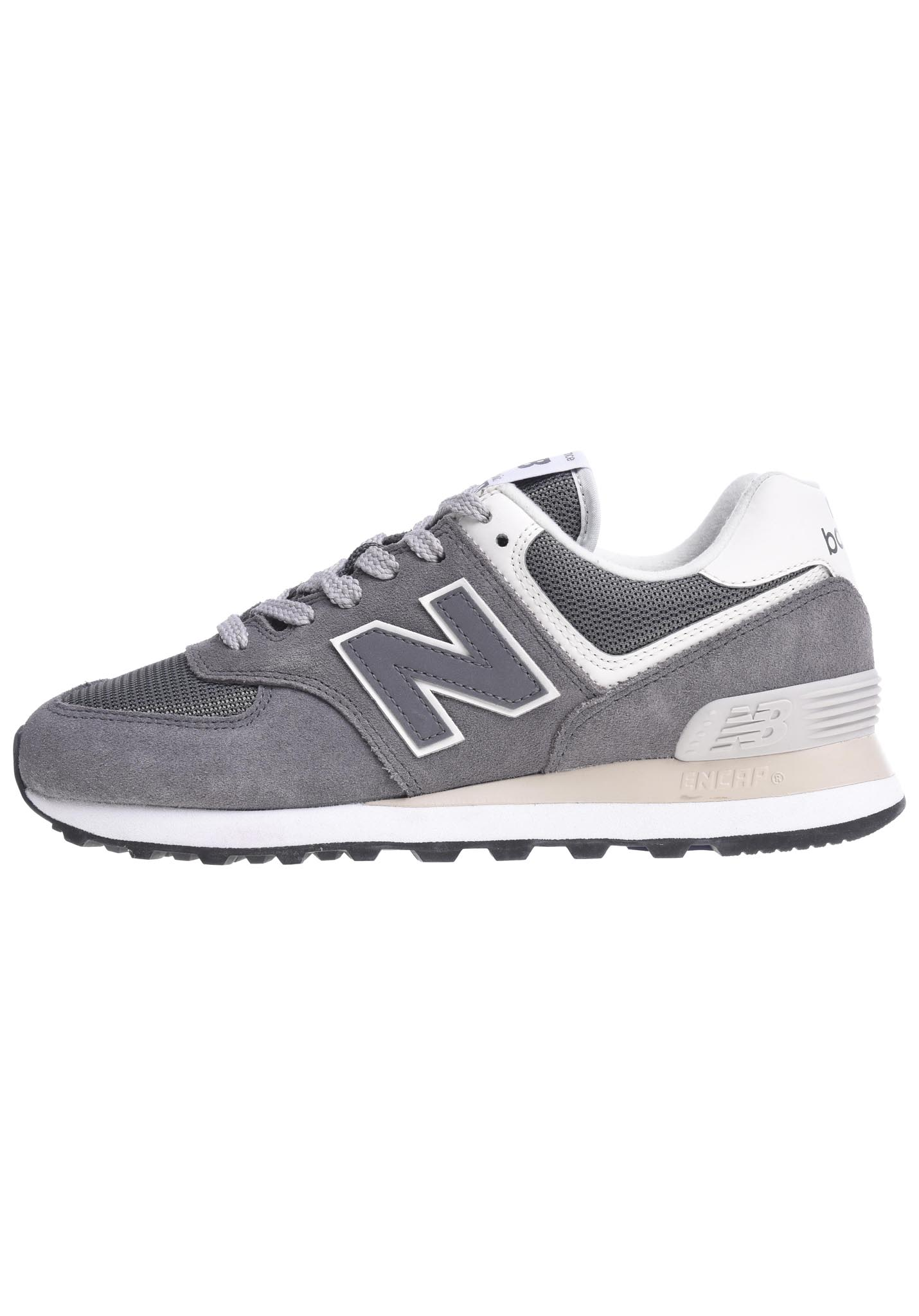 For New Sneakers Women Balance Wl574 B Grey IbvY6f7yg