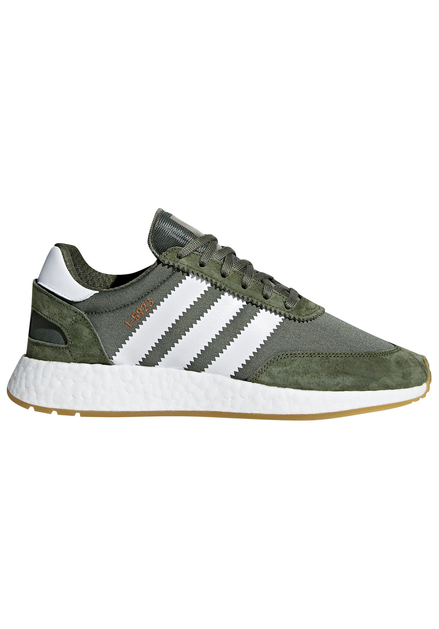 Sports Planet I 5923 Groen Sneakers Adidas Voor Heren Originals drBeCxo