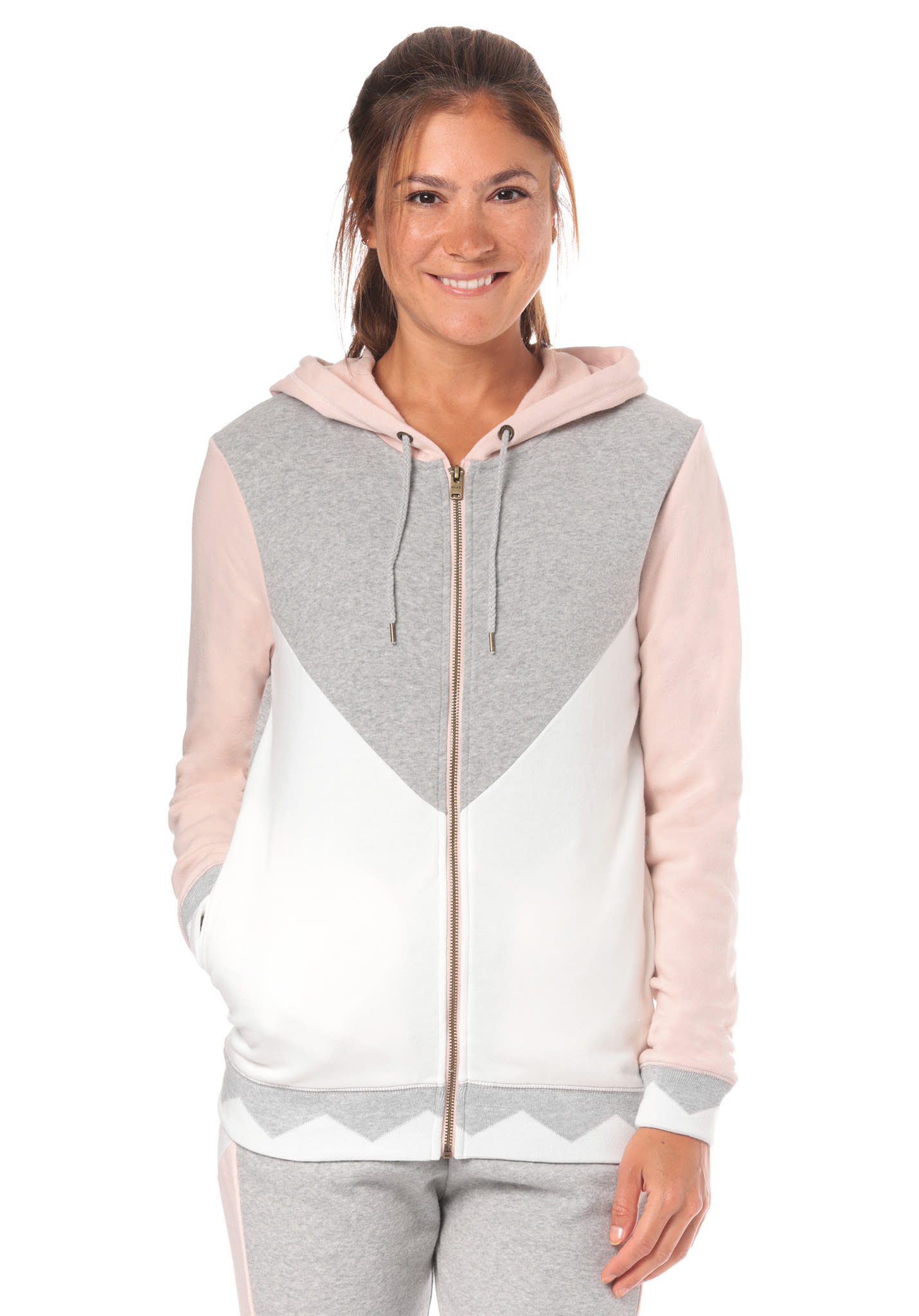 Women Planet Hooded For Jacket Multicolor Sacred Roxy Hour Sports zwq6a6