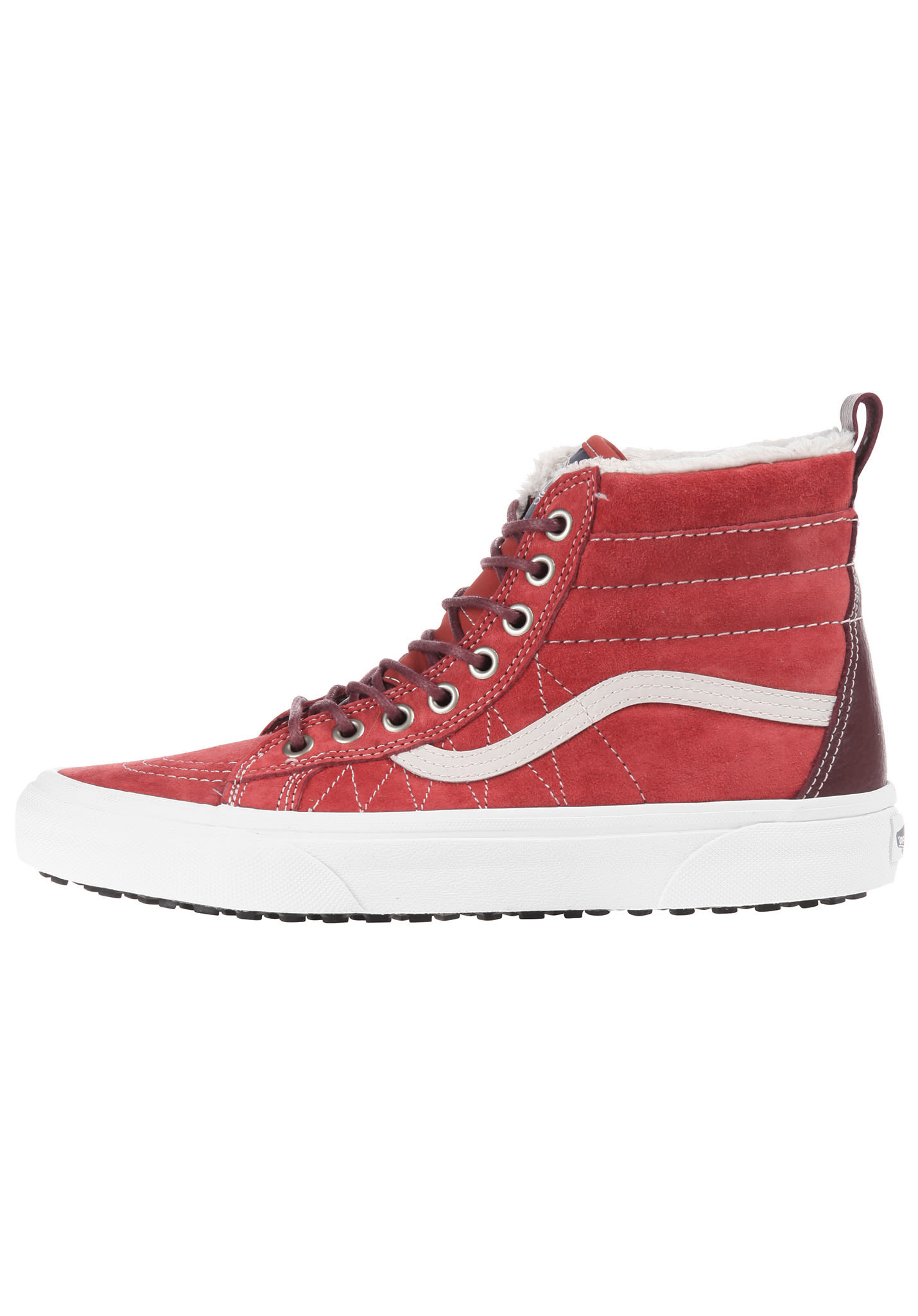 Hi Mte Sk8 Red Vans Sneakers wm8ynOvN0