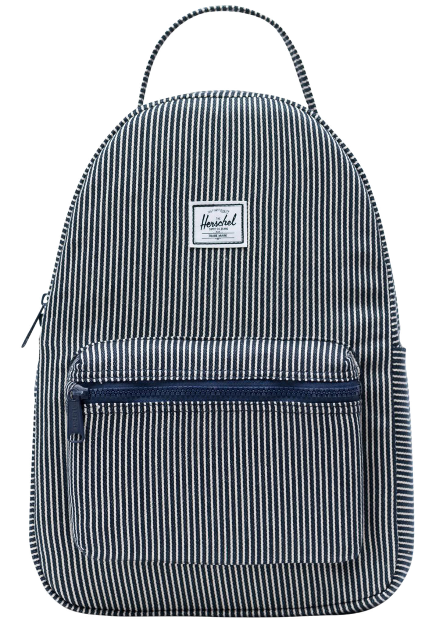 17l Small À Sac Femme Supply Rayures Co Nova Pour Dos Herschel H2IWE9D