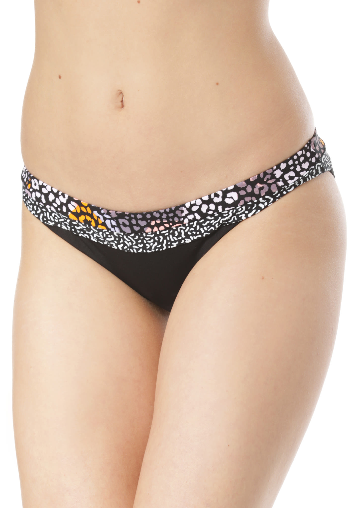 Shiney Laguna Bottom Sports Women O'neill Black For Bikini Planet SOqwq45