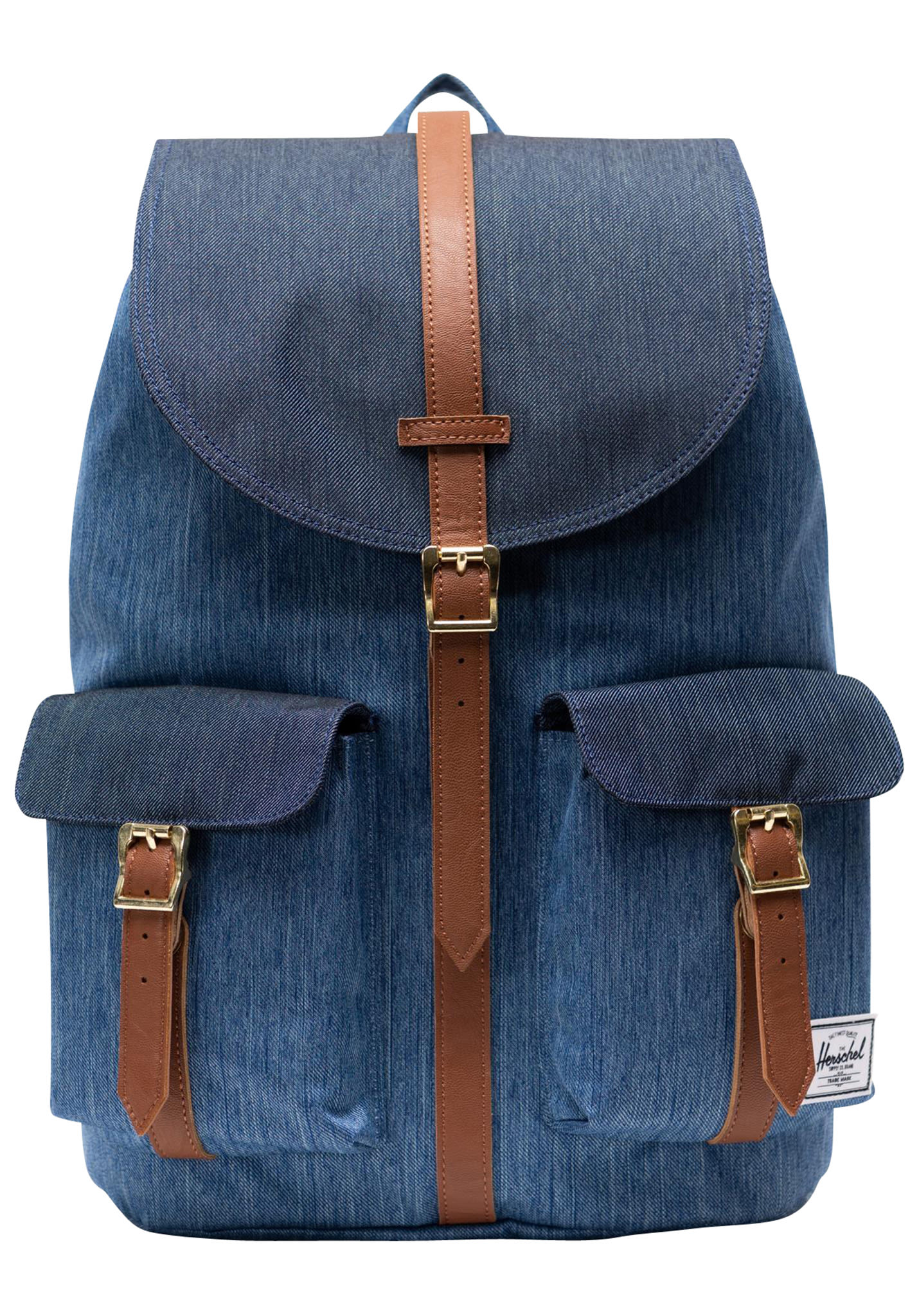 À Dawson Supply 20 Herschel Co 5l Sac Bleu Dos HD29YeWEI