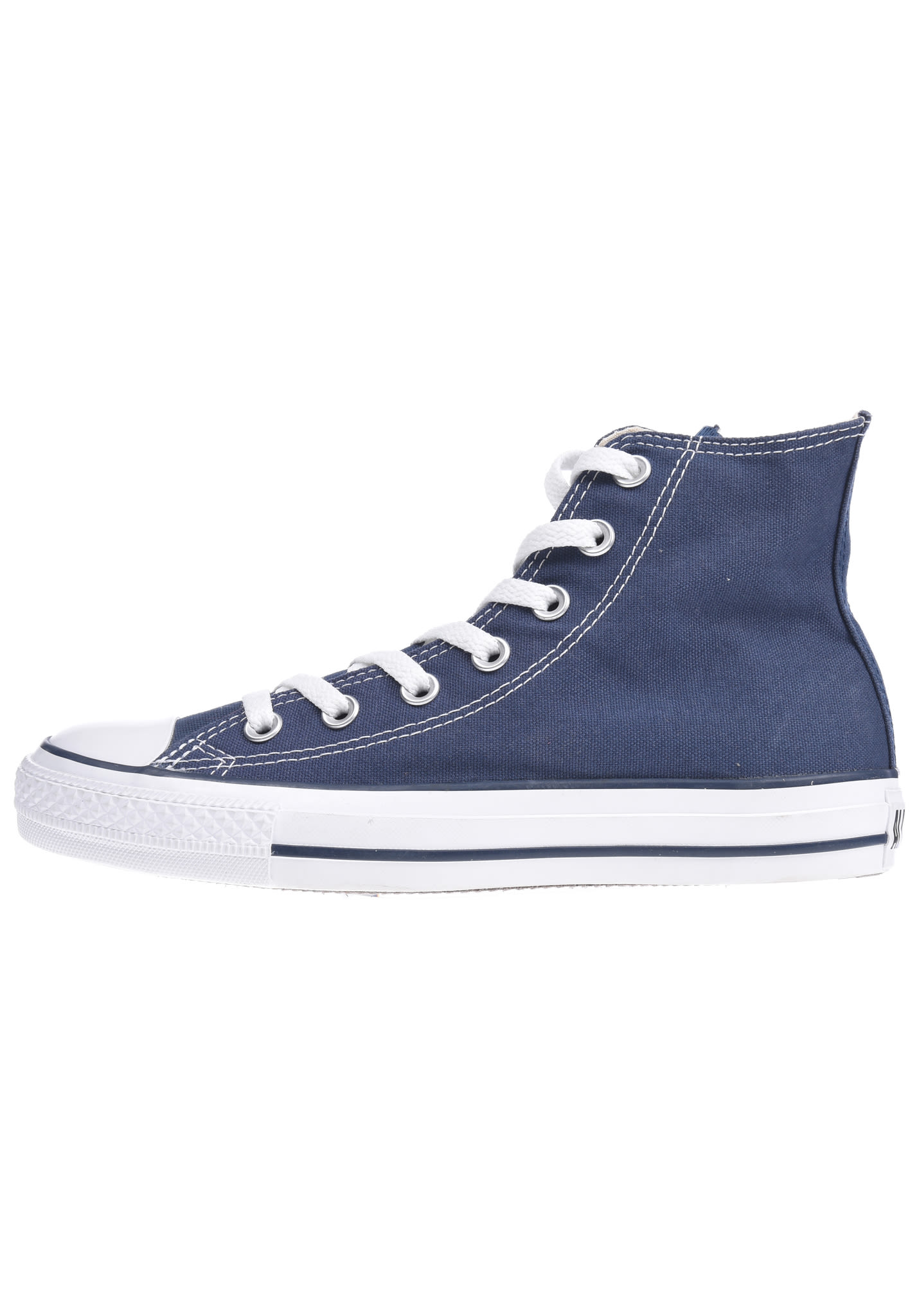 4a5d2f6010f Converse All Star Hi - Sneakers - Blauw - Planet Sports