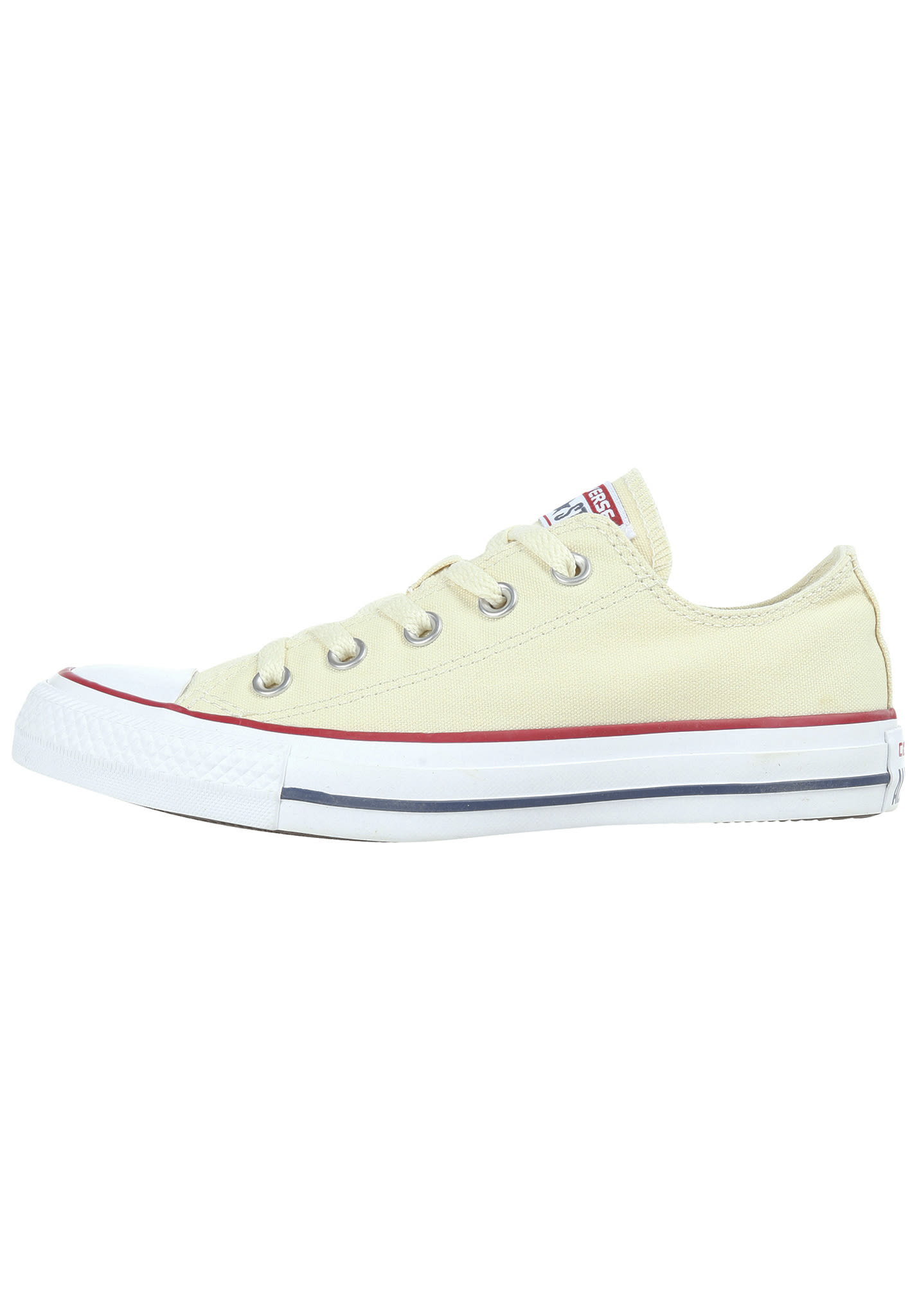 011f01d63d2d2 Converse Chuck Taylor All Star OX - Sneaker - Gelb - Planet Sports