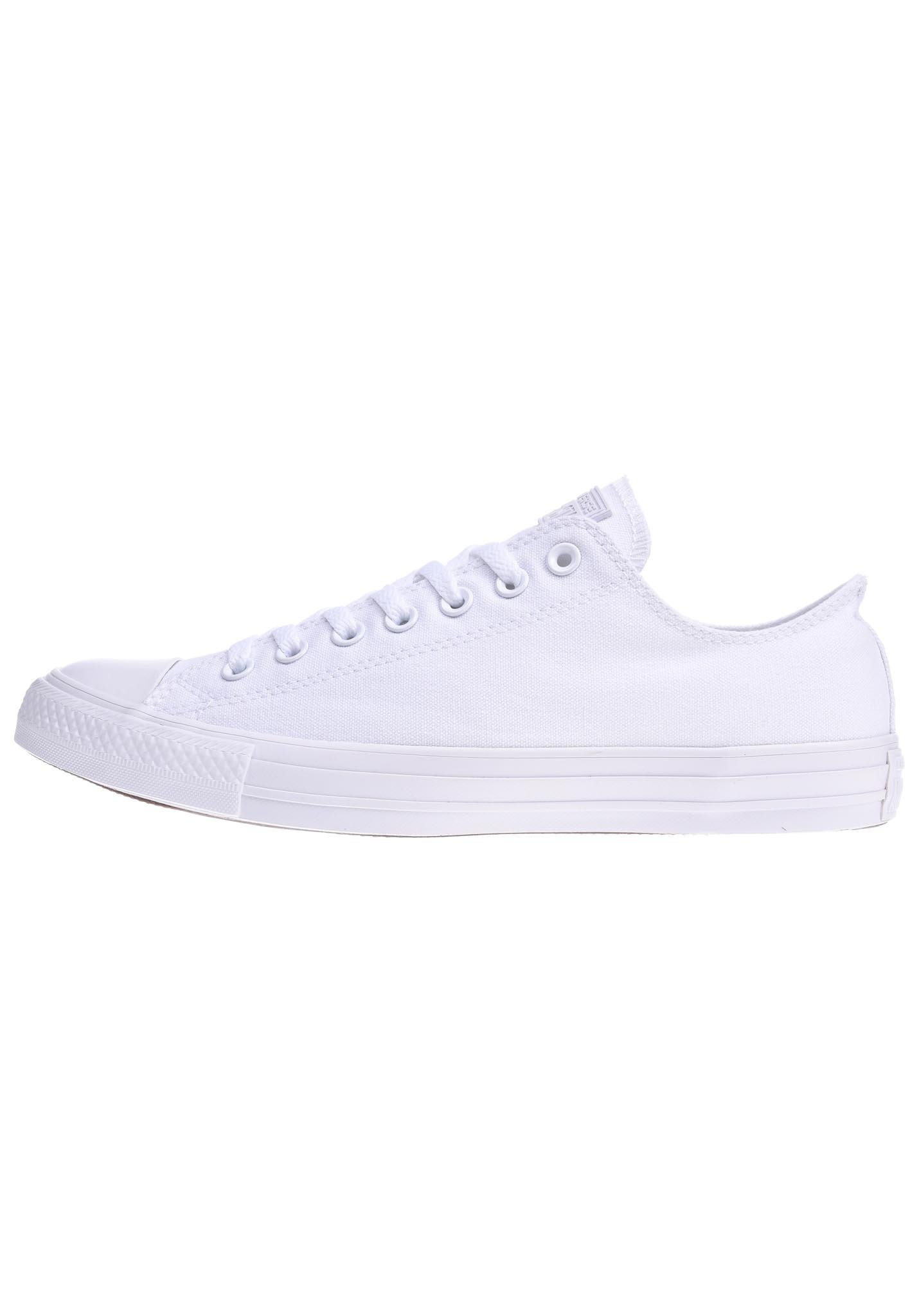 finest selection 9e5f4 f48fb Converse Chuck Taylor All Star Sp OX - Sneaker - Weiß