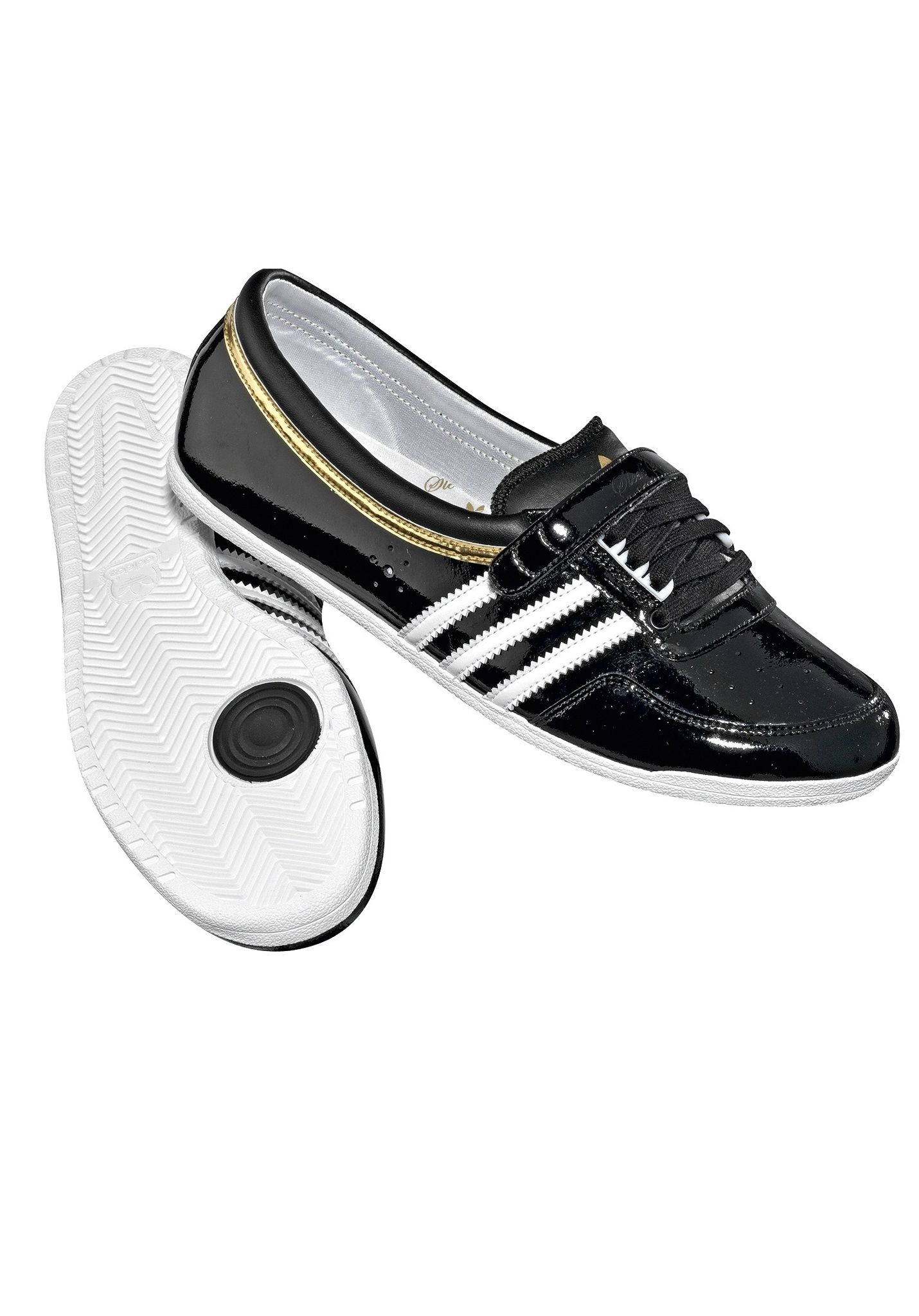 ADIDAS ORIGINALS Concord Round - Sneakers for Women - White - Planet Sports a823ab4f46