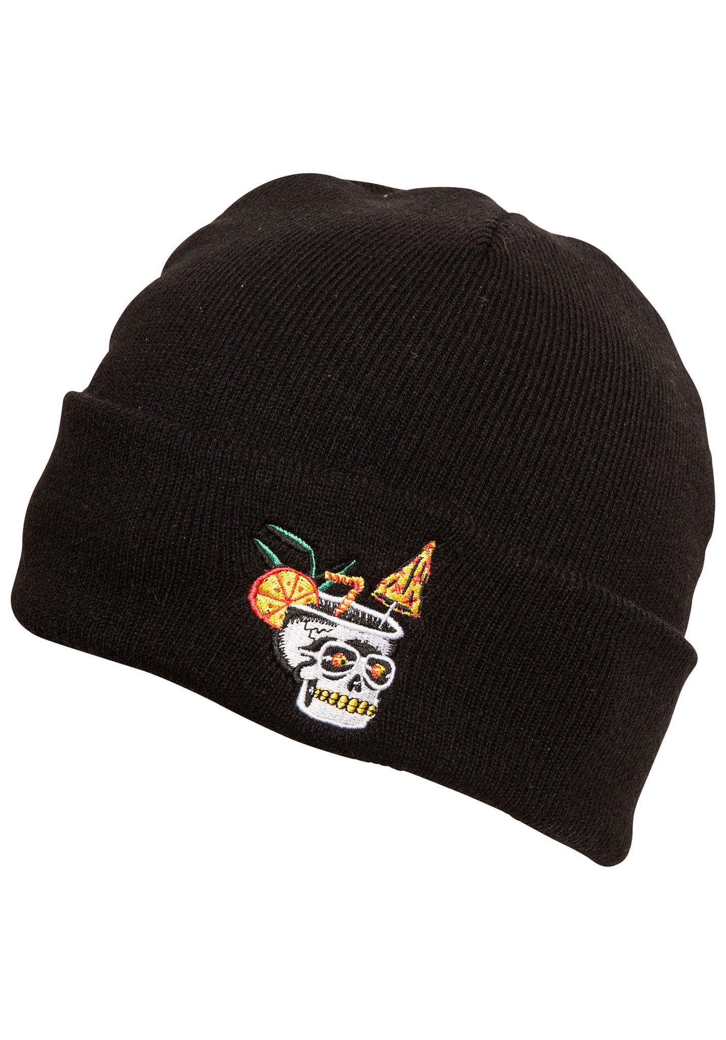 f547fe7fa76 BILLABONG Disaster Bb Gallery - Beanie for Men - Black - Planet Sports