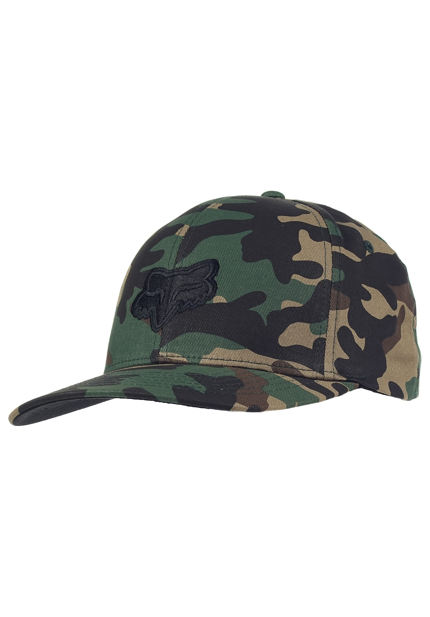 12f612f2579f06 FOX Legacy - Flexfit Cap for Men - Camo - Planet Sports