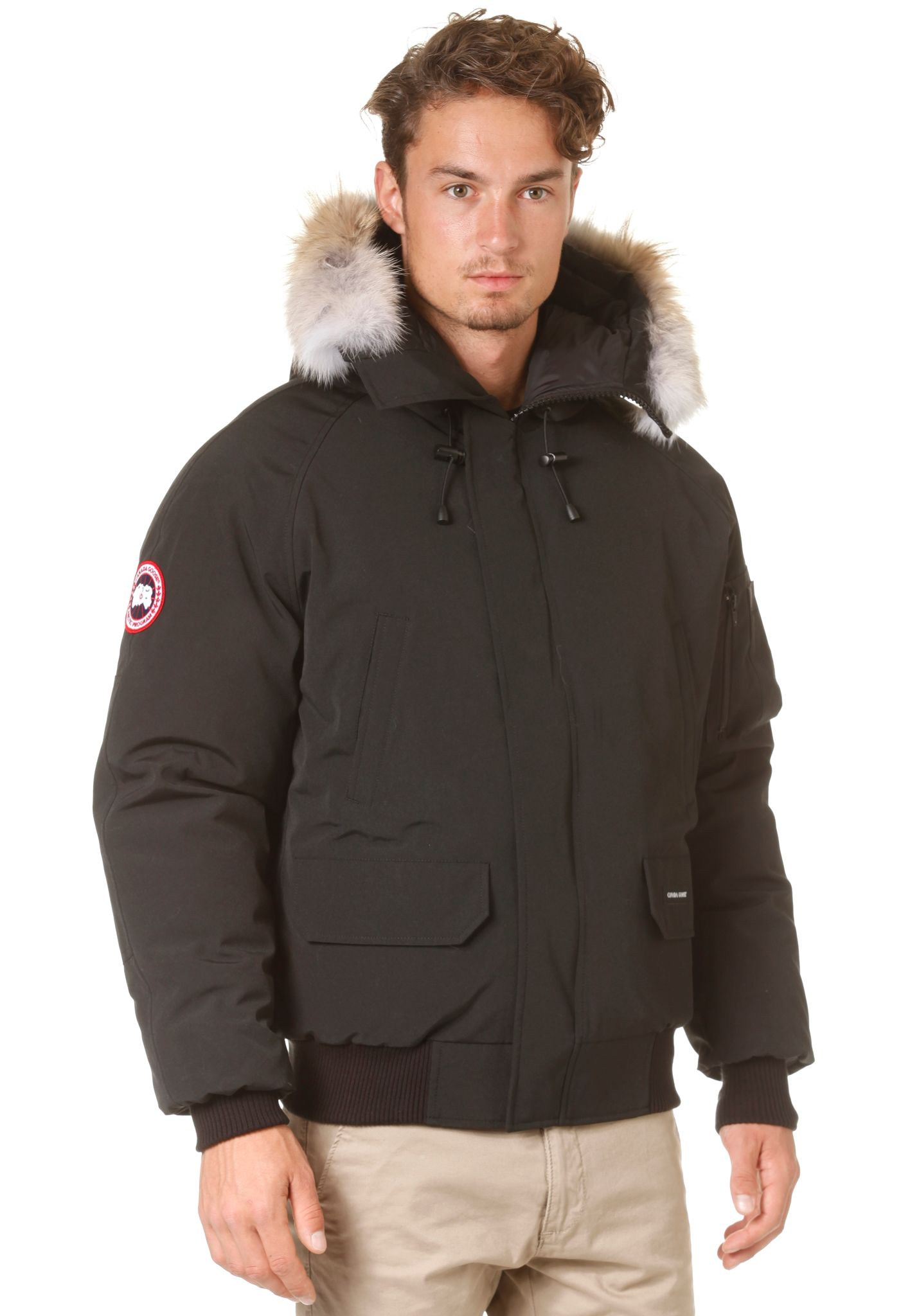 Canada Goose Kort Model Heren