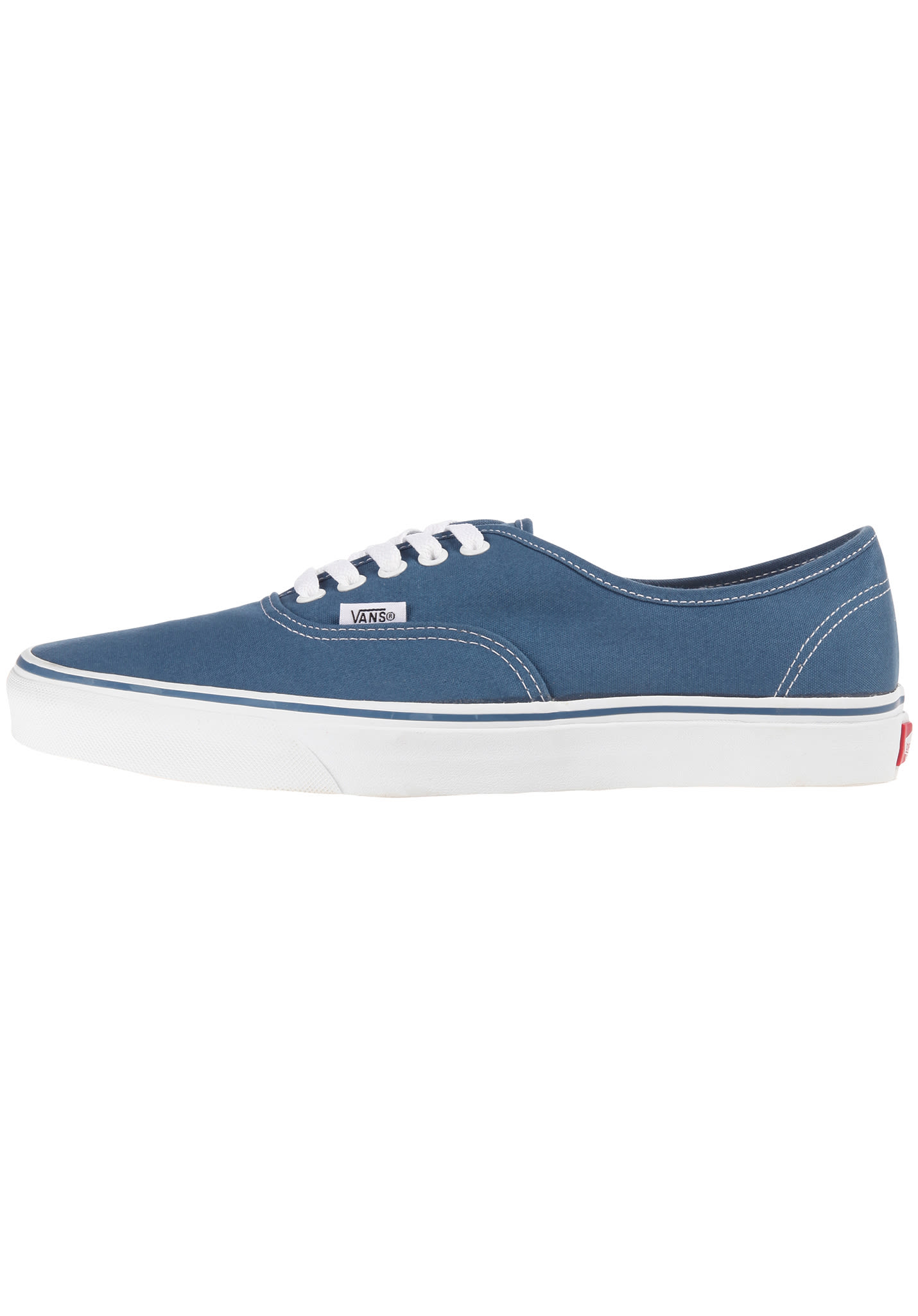 VANS Authentic - Sneaker - Blau
