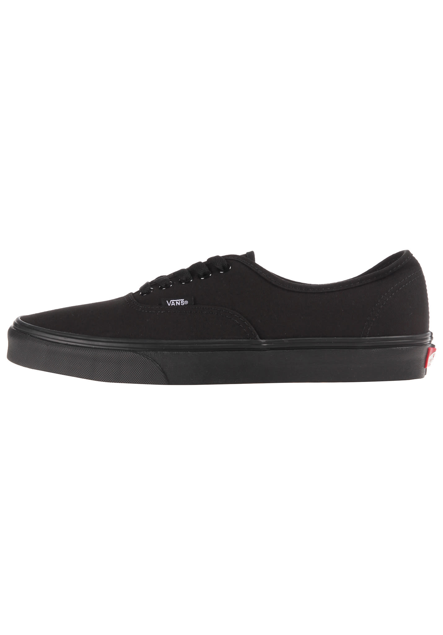 VANS Authentic - Sneaker - Schwarz