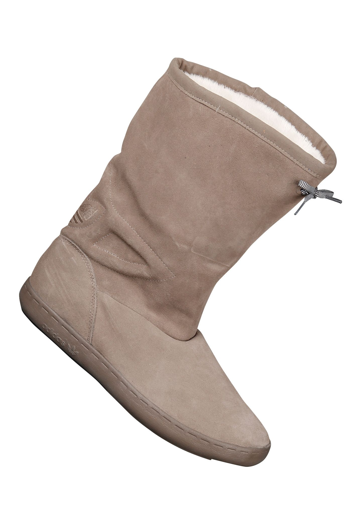 ddfb8643a3 adidas Originals Attitude Winter Hi - Stiefel für Damen - Beige - Planet  Sports