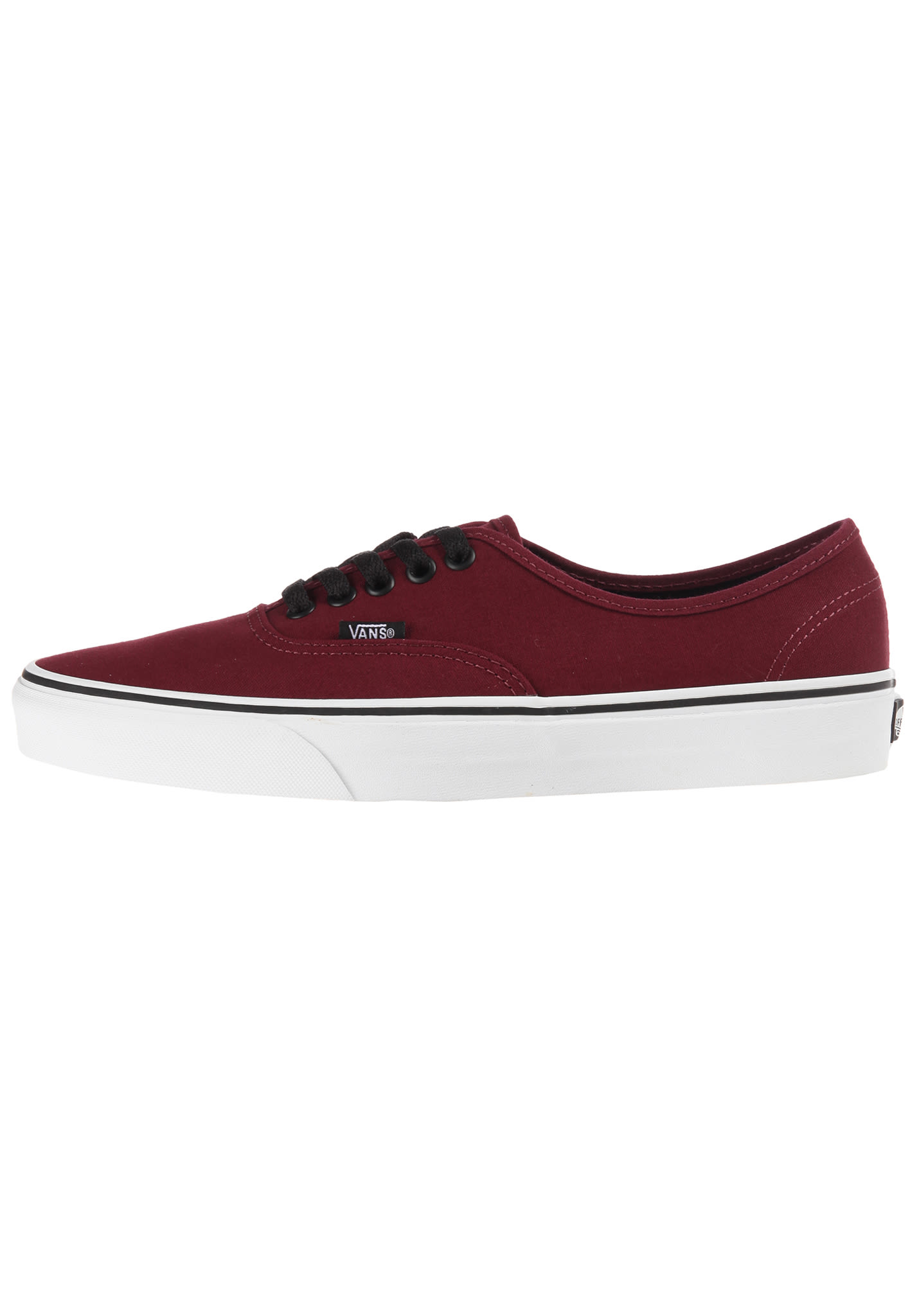 VANS Authentic - Sneaker - Rot