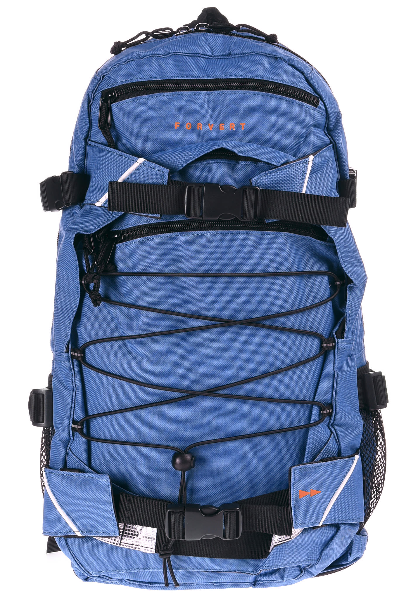 7adc3c3133425 FORVERT Louis 20L - Backpack - Blue - Planet Sports