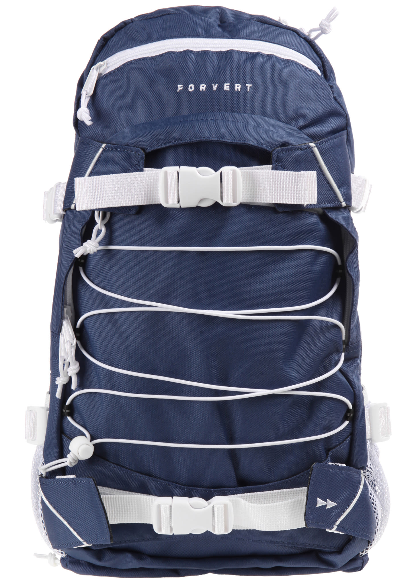 a46449addfee7 FORVERT Ice Louis 20L - Rucksack - Blau - Planet Sports