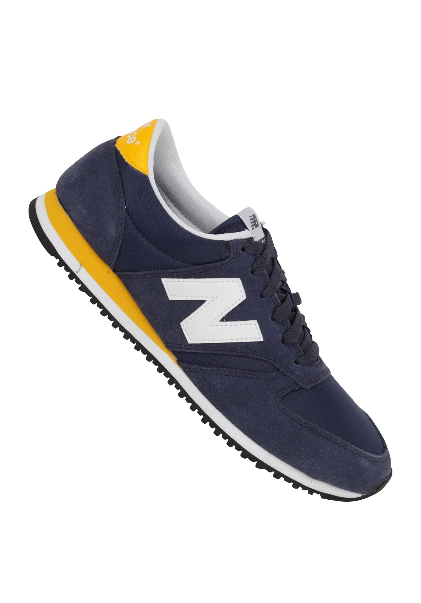 newest 62726 c7fb8 ... canada new balance 420 shoe laufschuhe für herren blau planet sports  c9b5c c4604