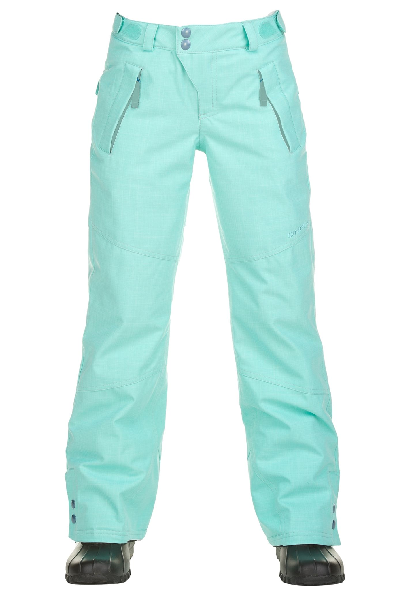 c89141366 O Neill Pgtes Carat - Snowboard Jacket for Kids Girls - Blue ...