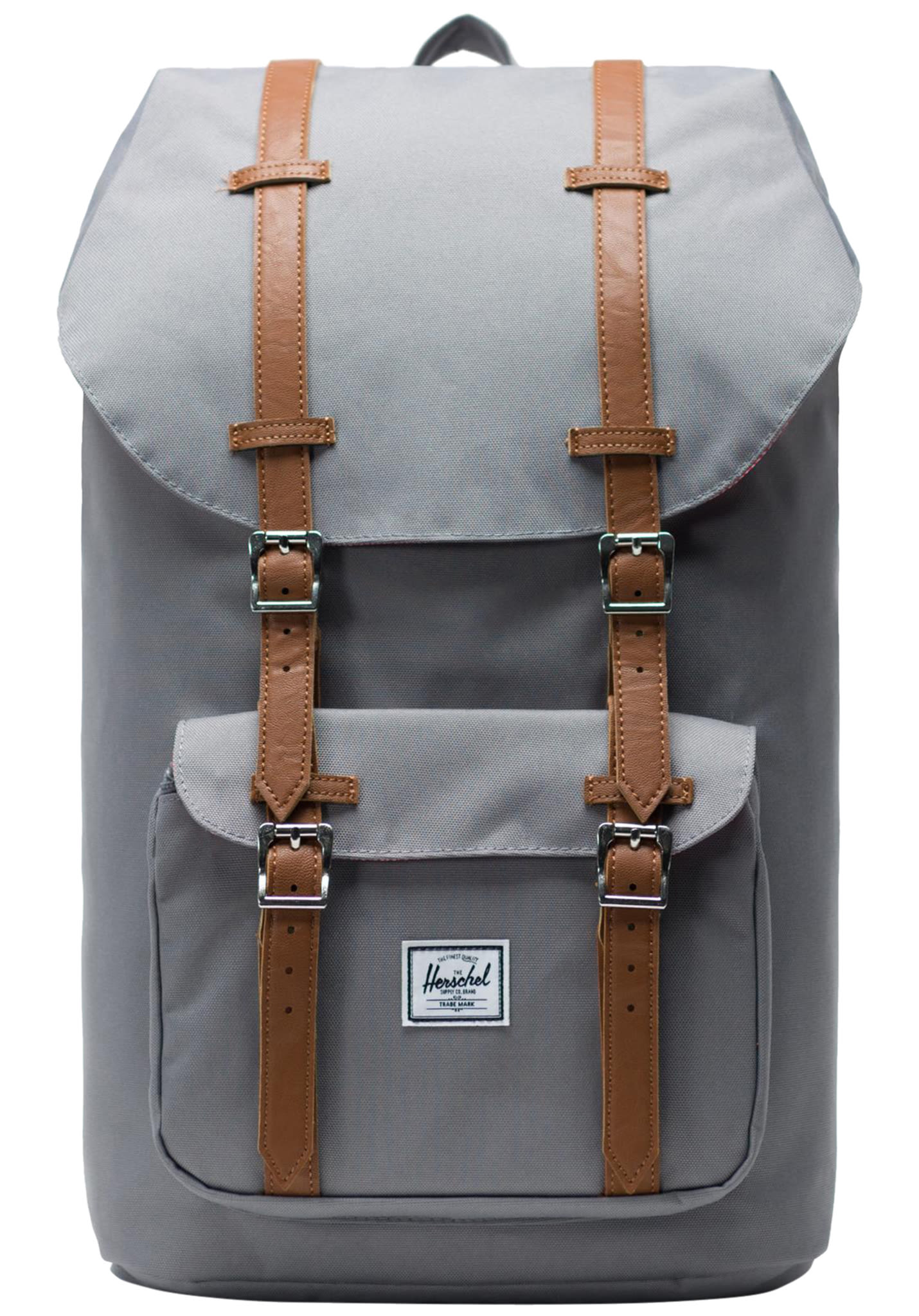 ae8d5004434d9 HERSCHEL SUPPLY CO Little America 25L - Rucksack - Grau