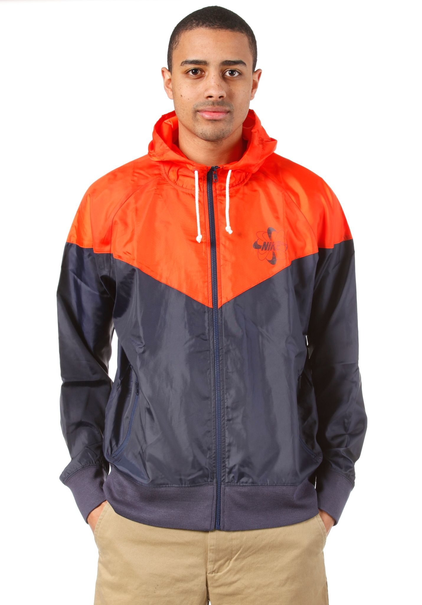 NIKE SPORTSWEAR Ru Vintage Windrunner Jacket - Jacket for Men - Blue - Planet  Sports 886c07211