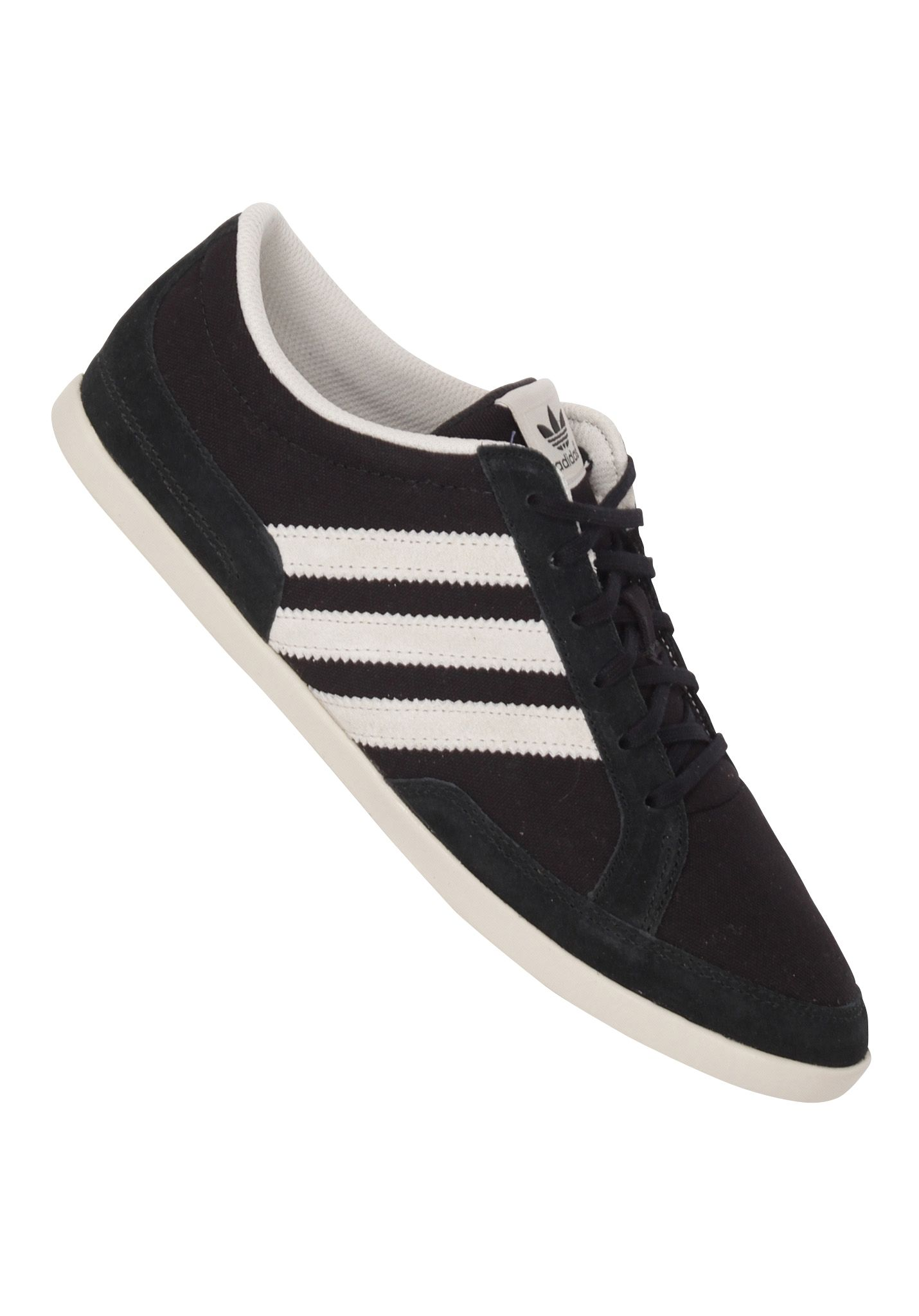94aa80978b ADIDAS Adi -Up Low - Sneakers for Men - Black - Planet Sports