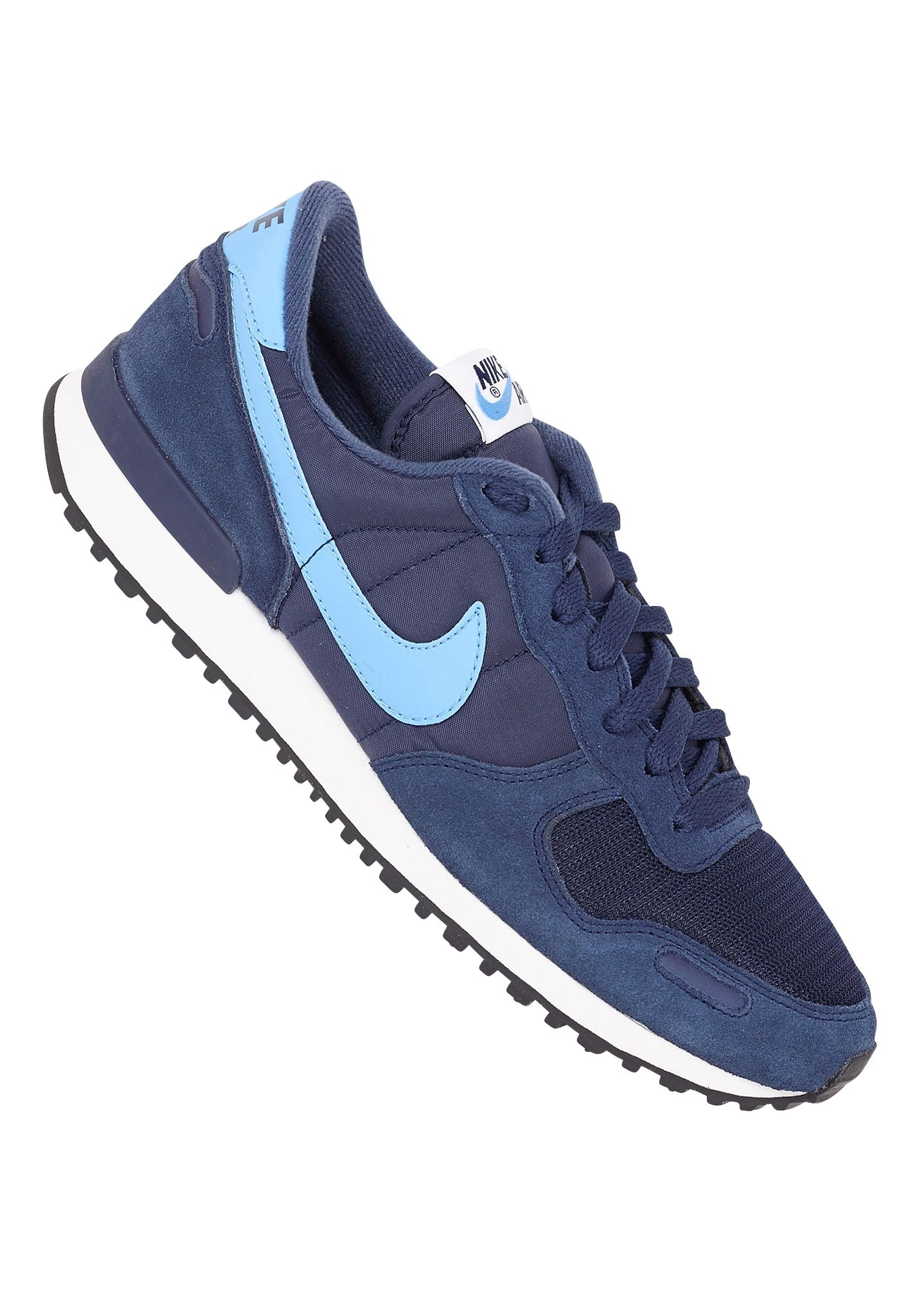 competitive price d9712 0a2a1 NIKE SPORTSWEAR Air Vortex Retro - Sneakers for Men - Blue - Planet Sports