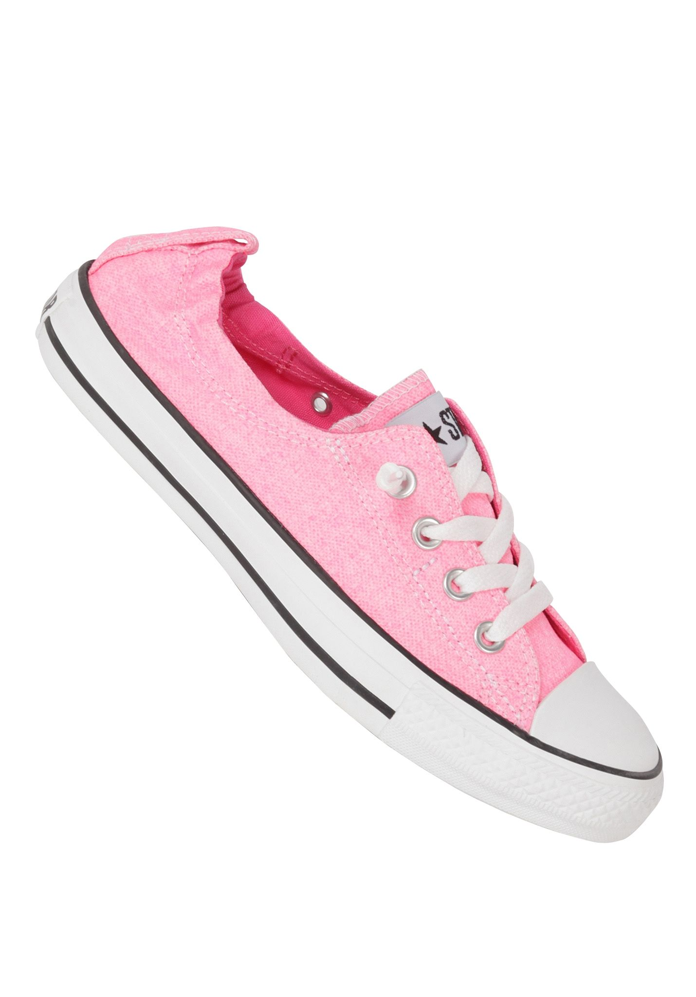 Converse Chuck Taylor All Star Shoreline Ox - Sneakers for Women - Pink -  Planet Sports b254dc29d