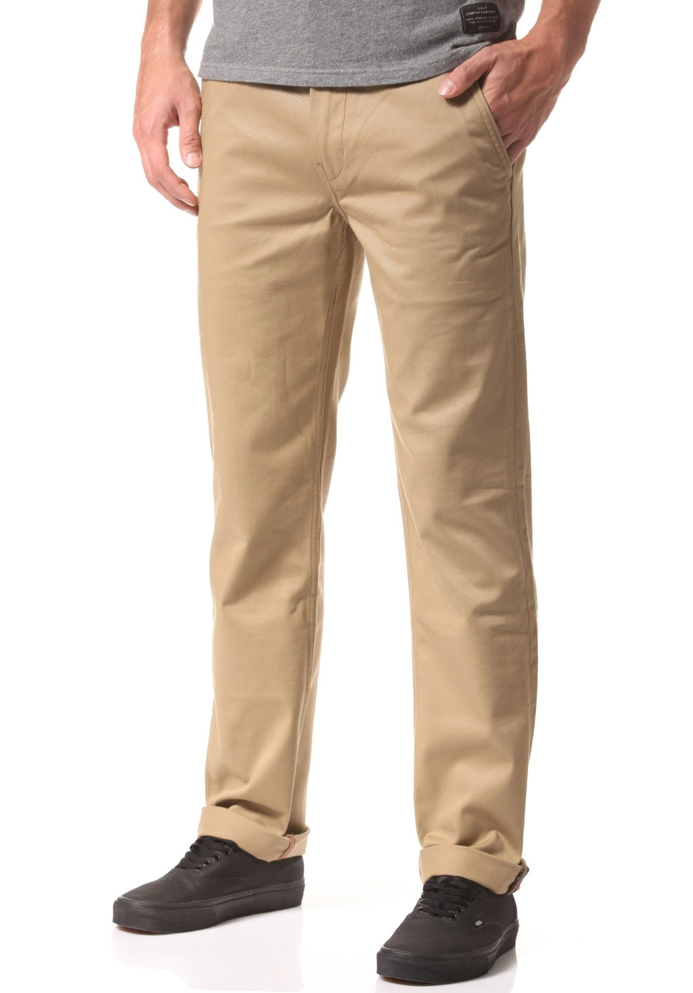 reputable site best well known Levi's Skate Work SE - Trousers for Men - Beige