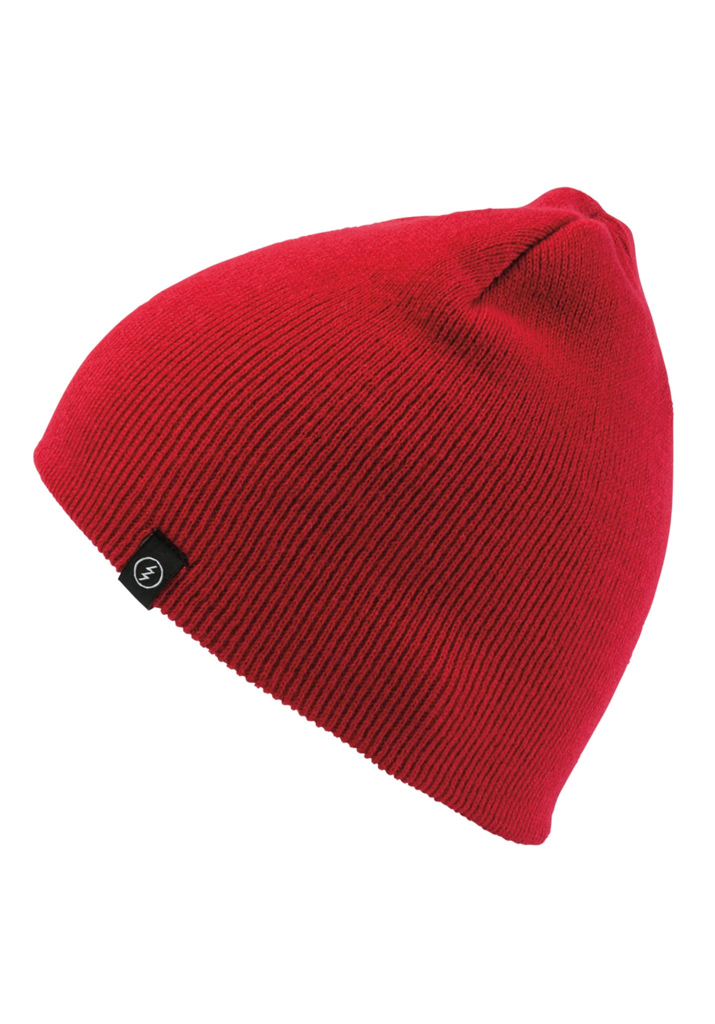 Electric Bender - Beanie - Red - Planet Sports 3532b408681
