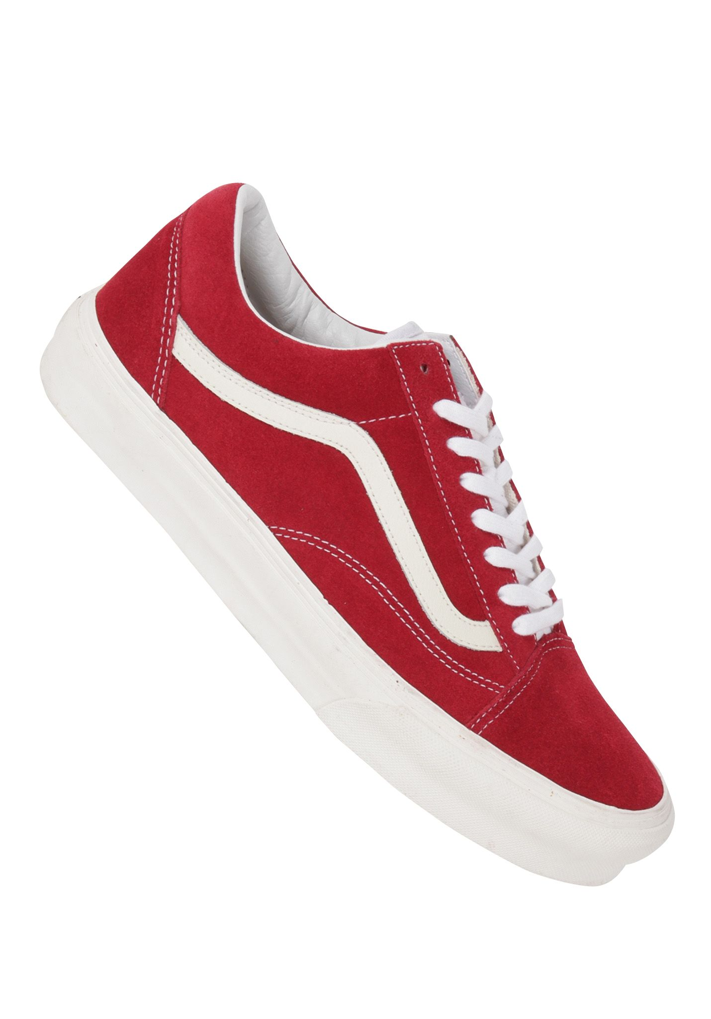 vans old skool rot. Black Bedroom Furniture Sets. Home Design Ideas