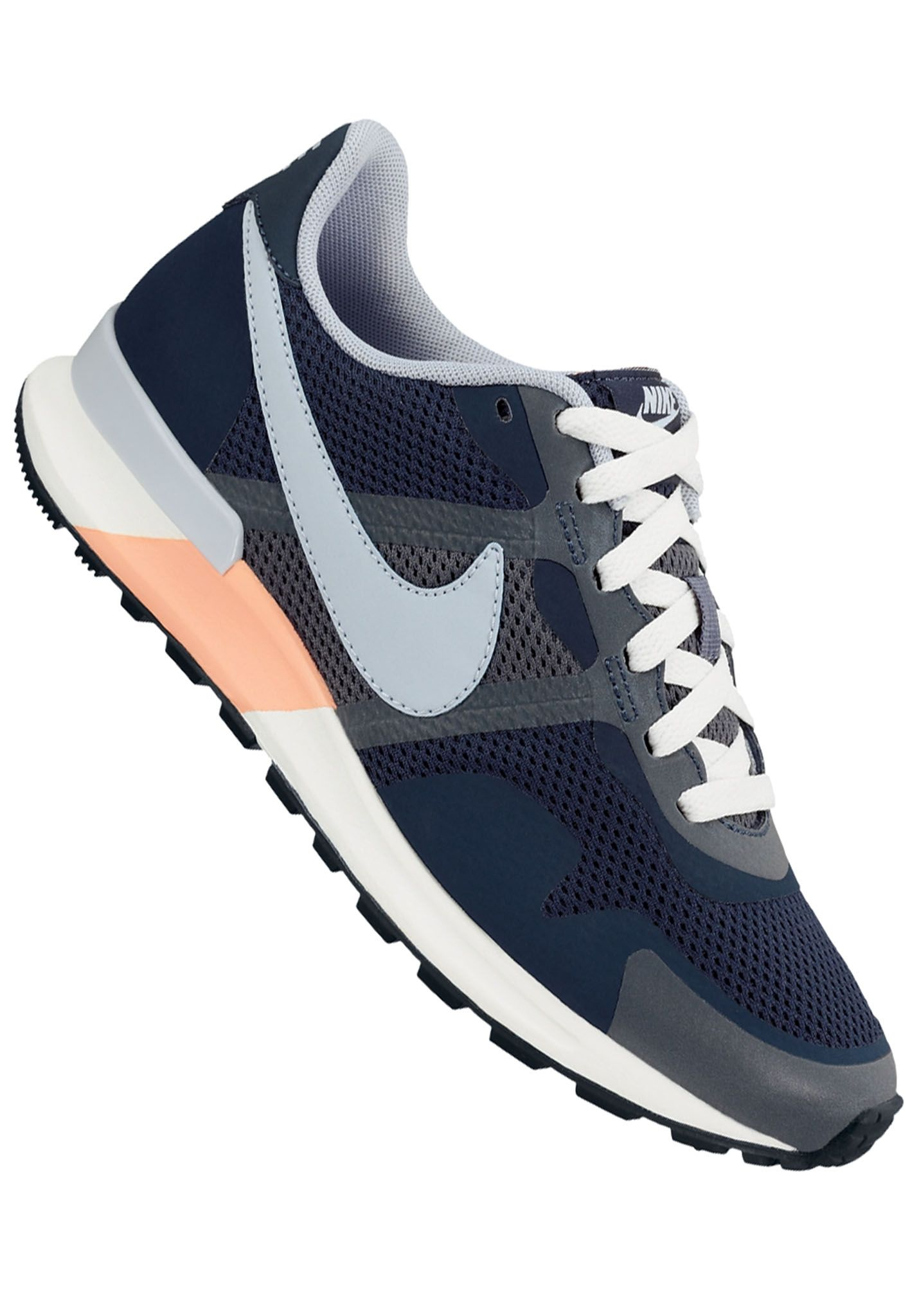finest selection f36be 9b265 NIKE SPORTSWEAR Air Pegasus 8330 - Sneaker für Damen - Blau - Planet Sports