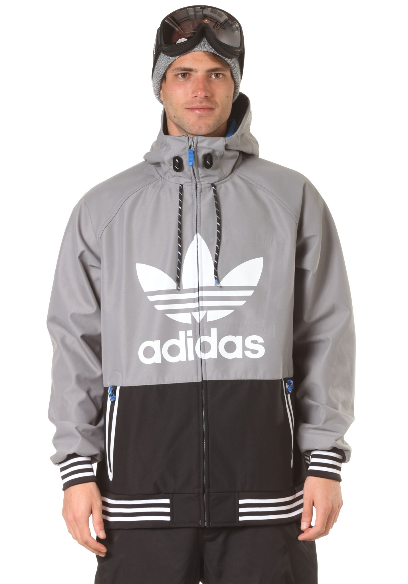 giacca adidas invernale
