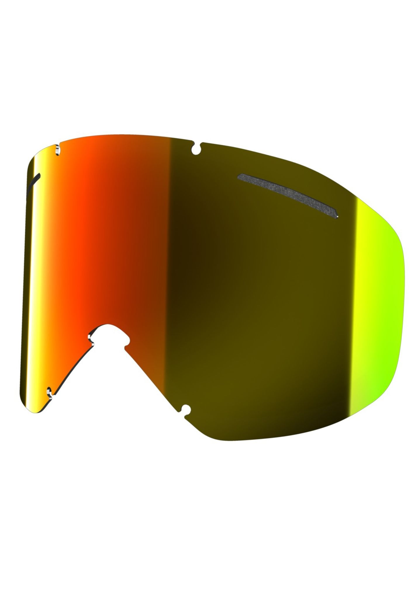 bcf20bb3566 OAKLEY 02XL Replacement Lens - Snowboard Goggle - Red - Planet Sports