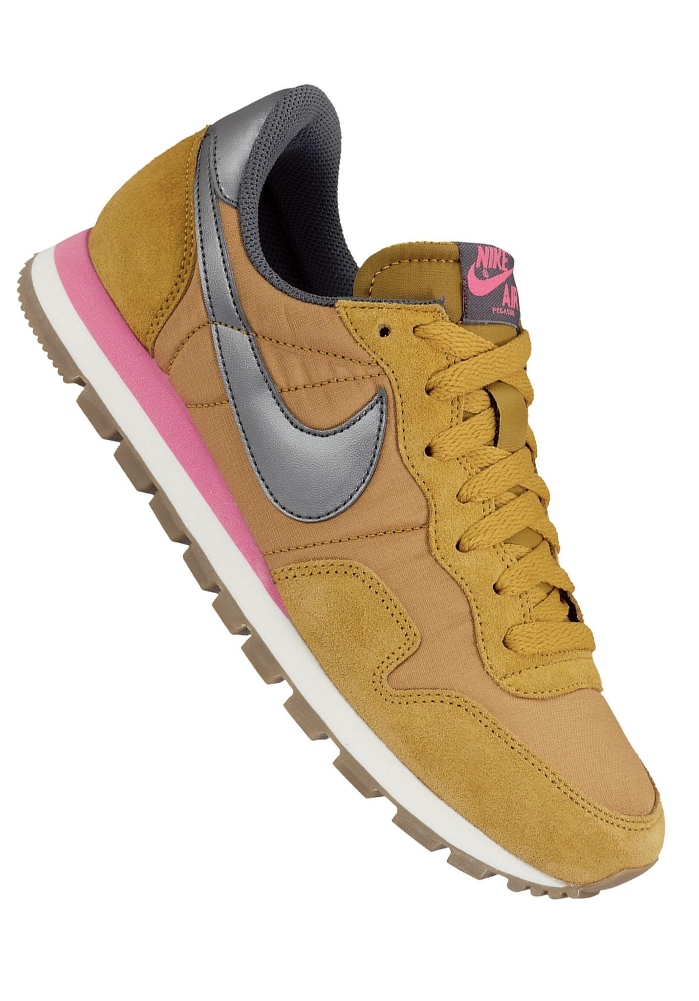 55c361f036a492 NIKE SPORTSWEAR Air Pegasus 83 - Sneakers for Women - Brown - Planet Sports