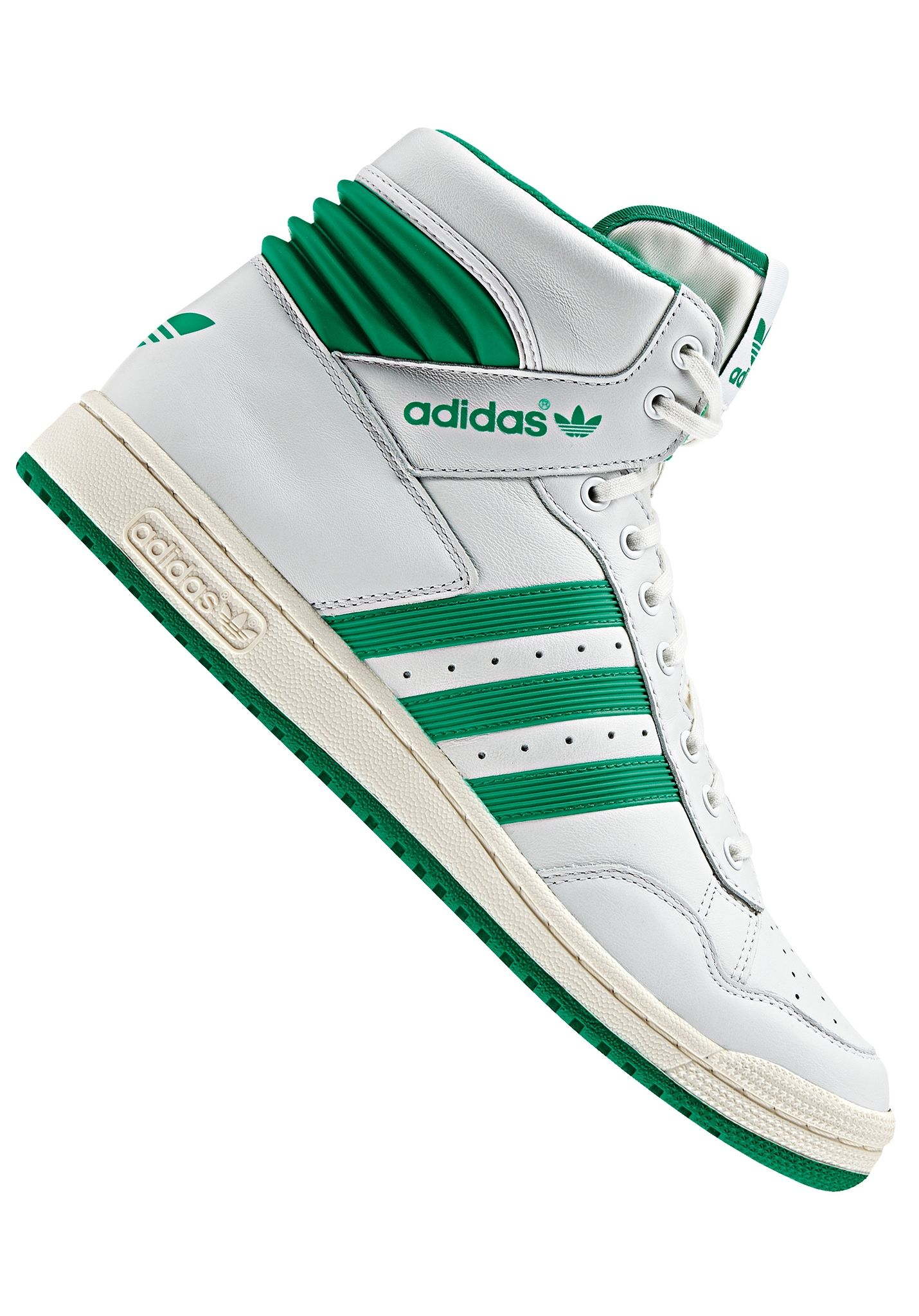 info for 707a2 909de adidas pro conference hi uomo dqy913366 blu  adidas pro conference hi  sneaker per uomo verde planet sports