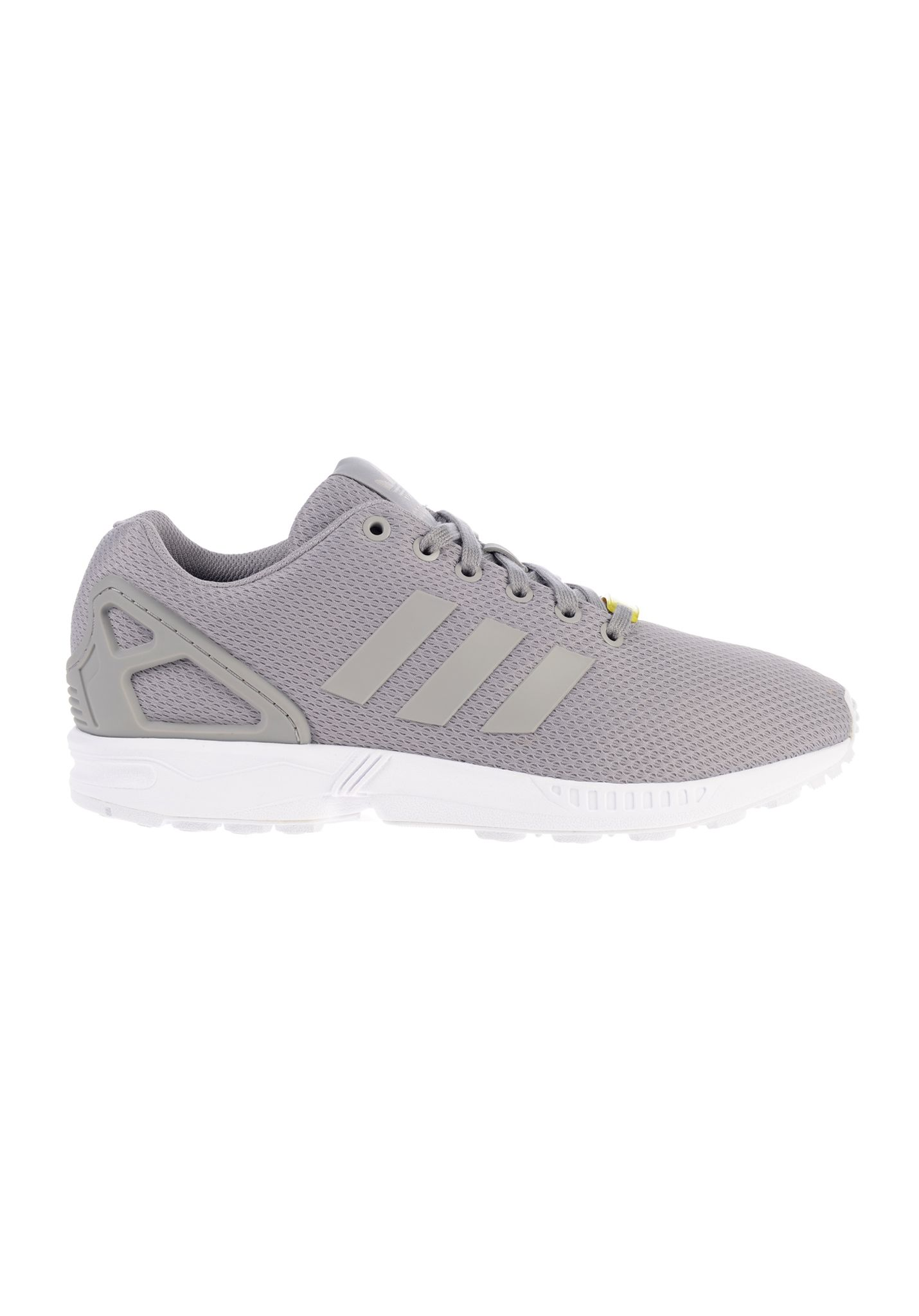 260ae5559 ADIDAS ORIGINALS ZX Flux - Sneakers - Grey - Planet Sports